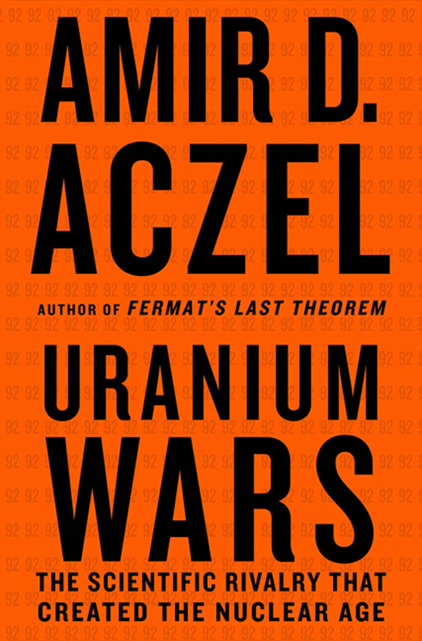 Image of Uranium Wars