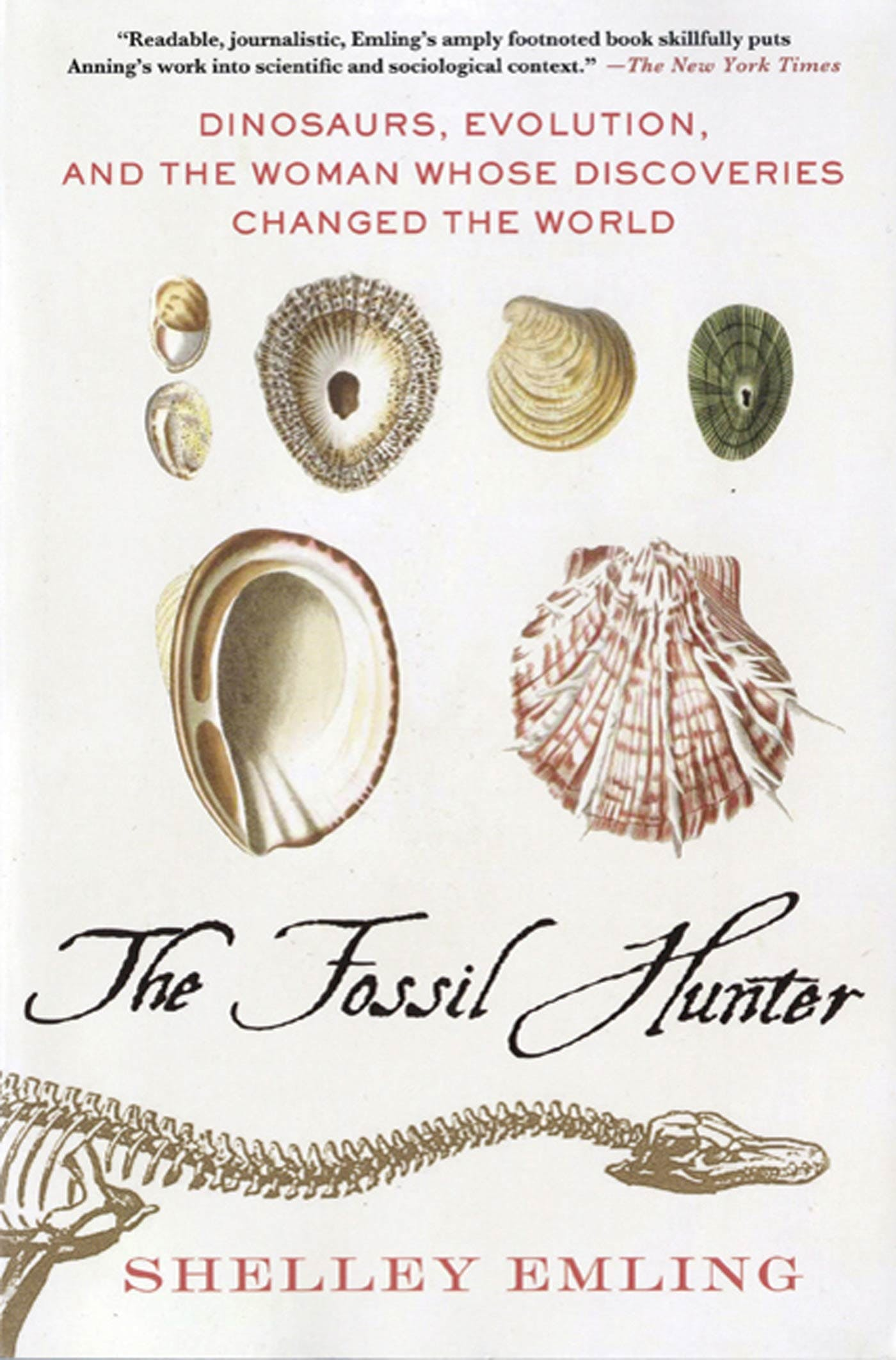 Image of The Fossil Hunter