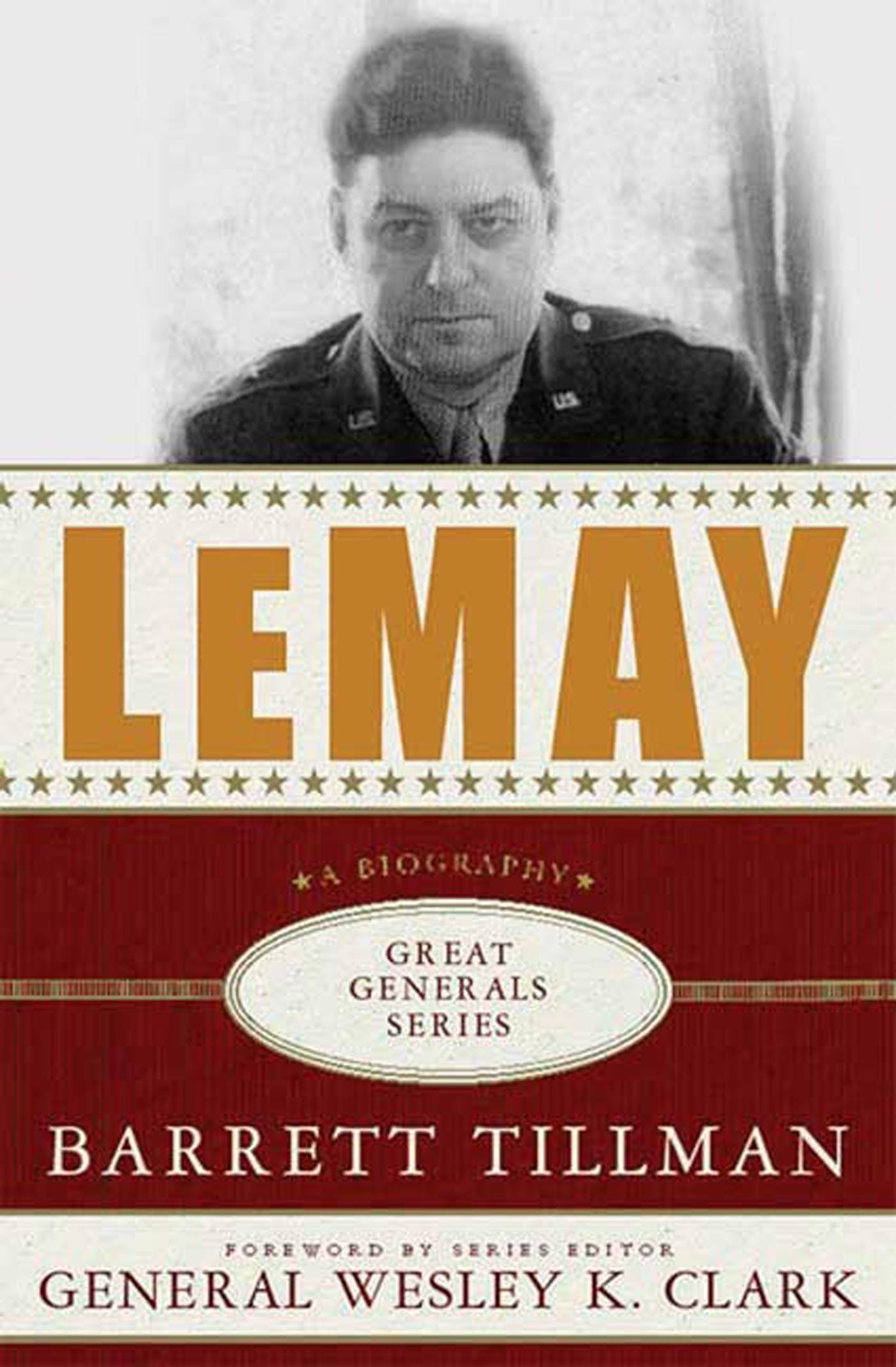 Image of LeMay: A Biography