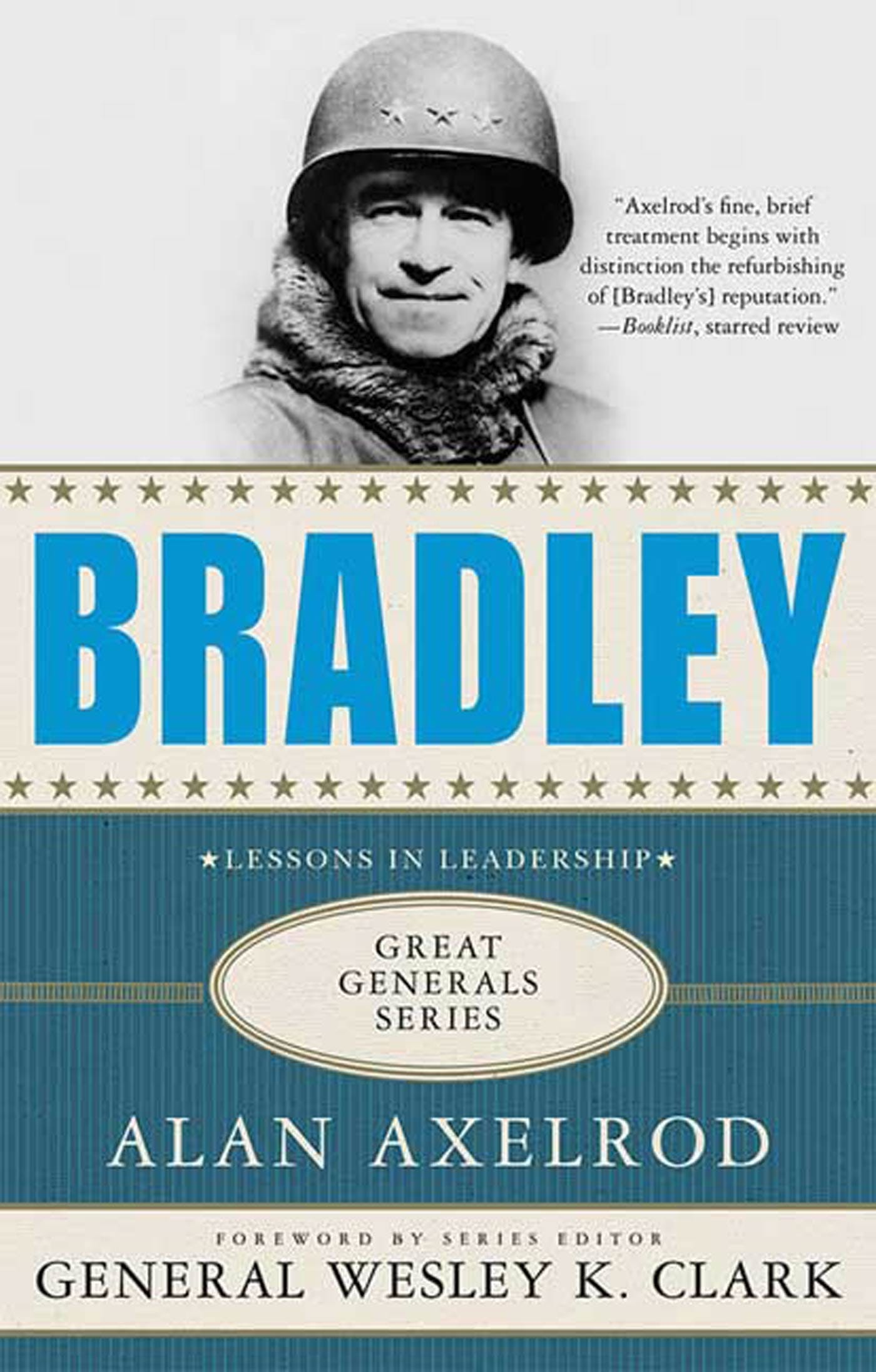 Image of Bradley: A Biography