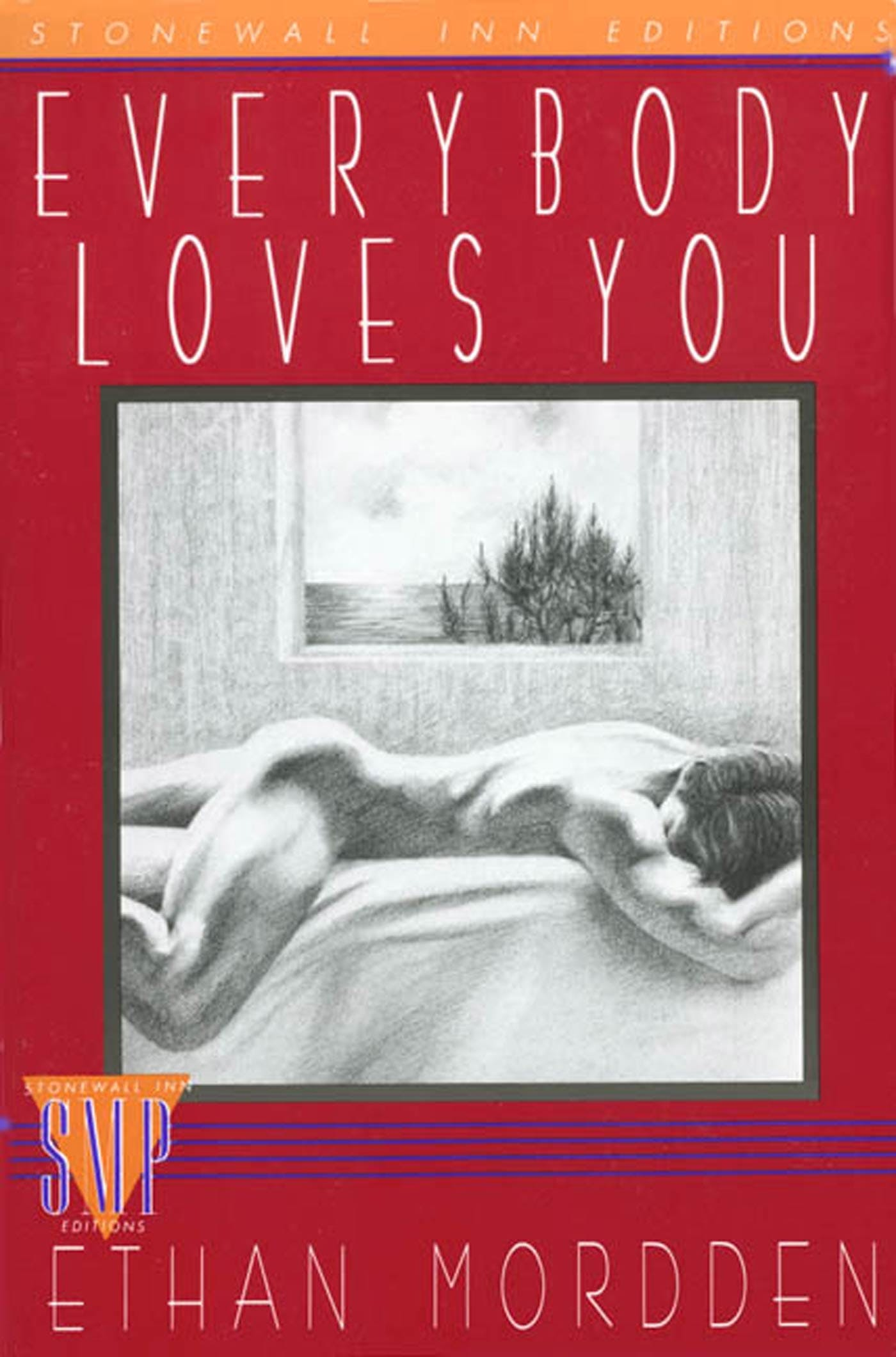 Image of Everybody Loves You