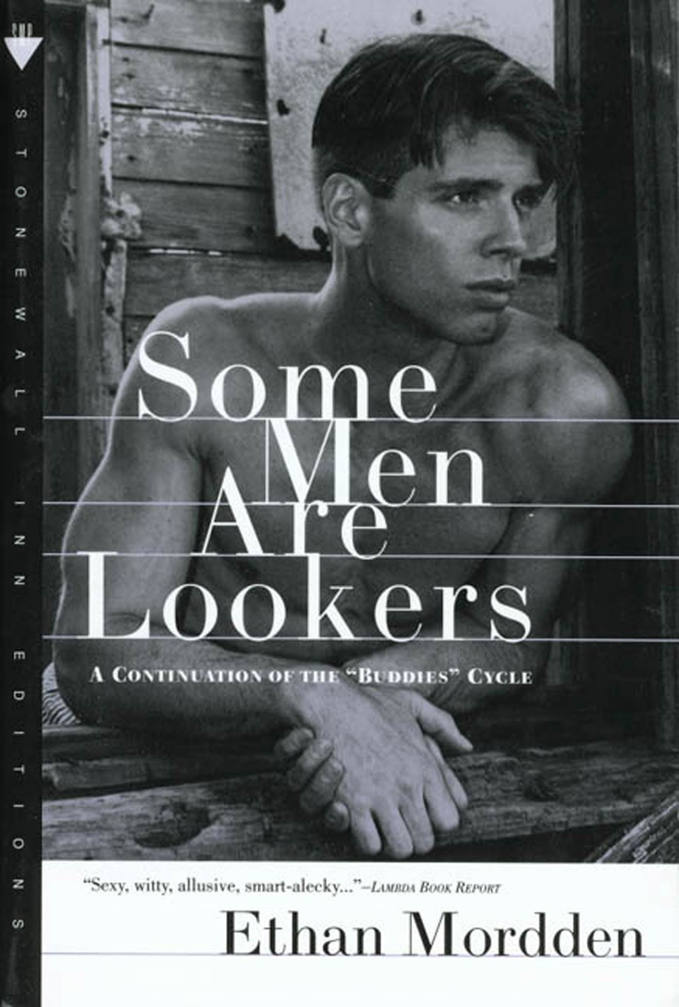 Image of Some Men Are Lookers