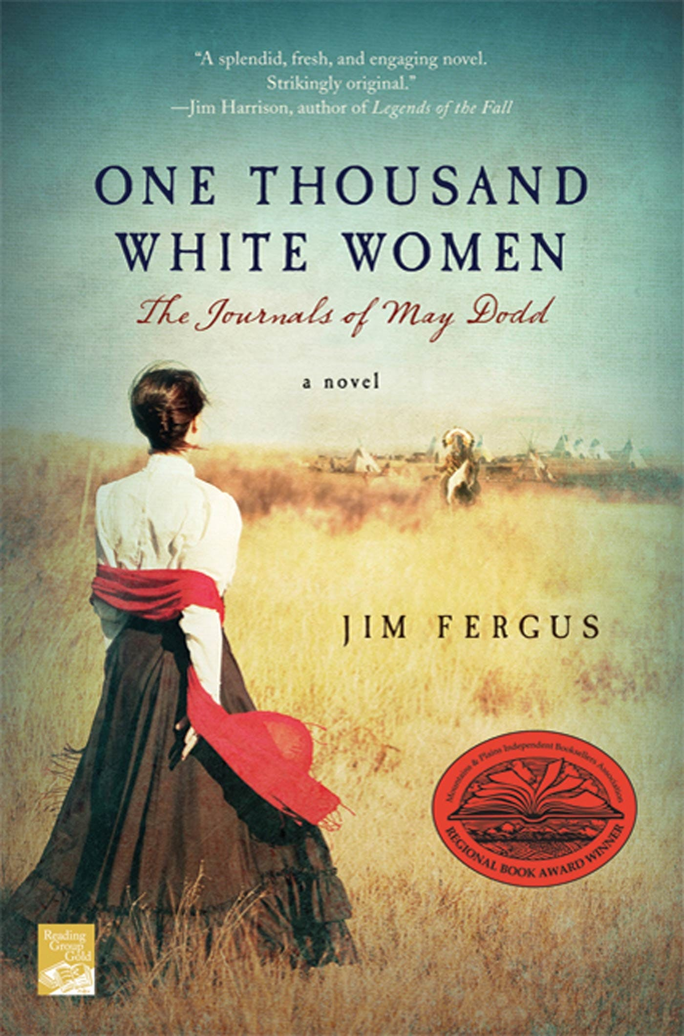 Image of One Thousand White Women
