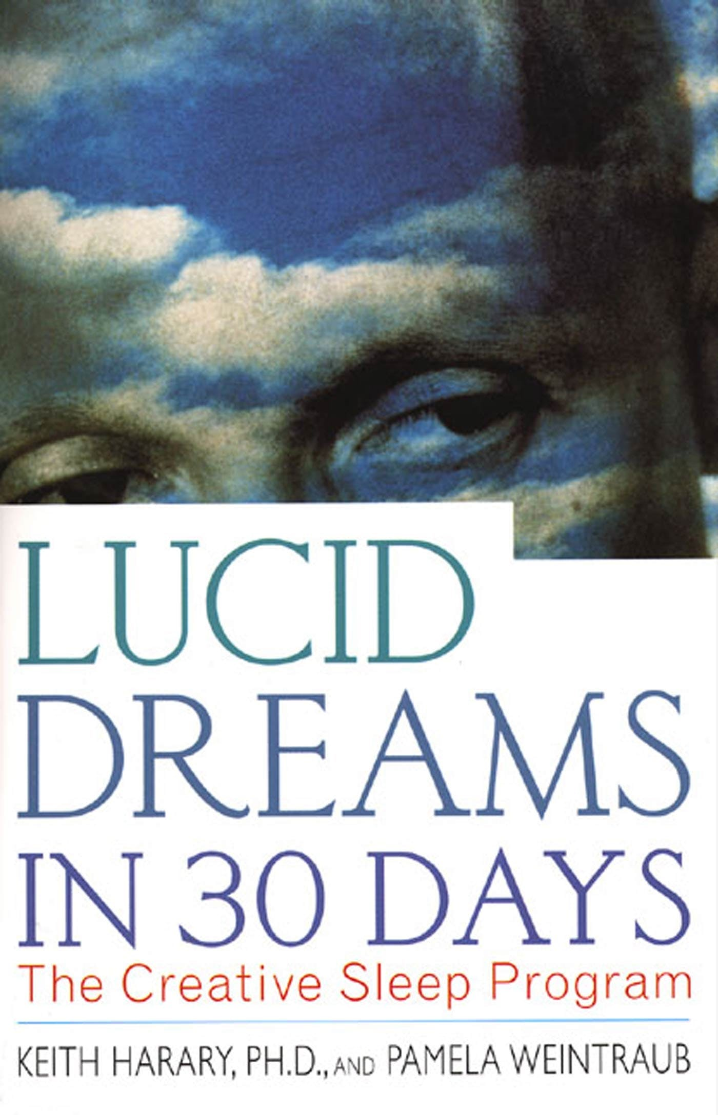 Image of Lucid Dreams in 30 Days