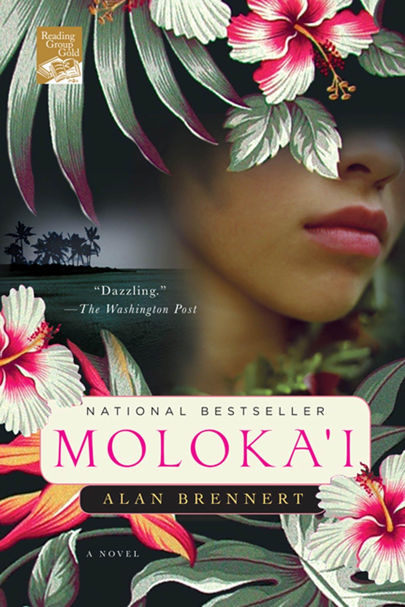 Image of Moloka'i