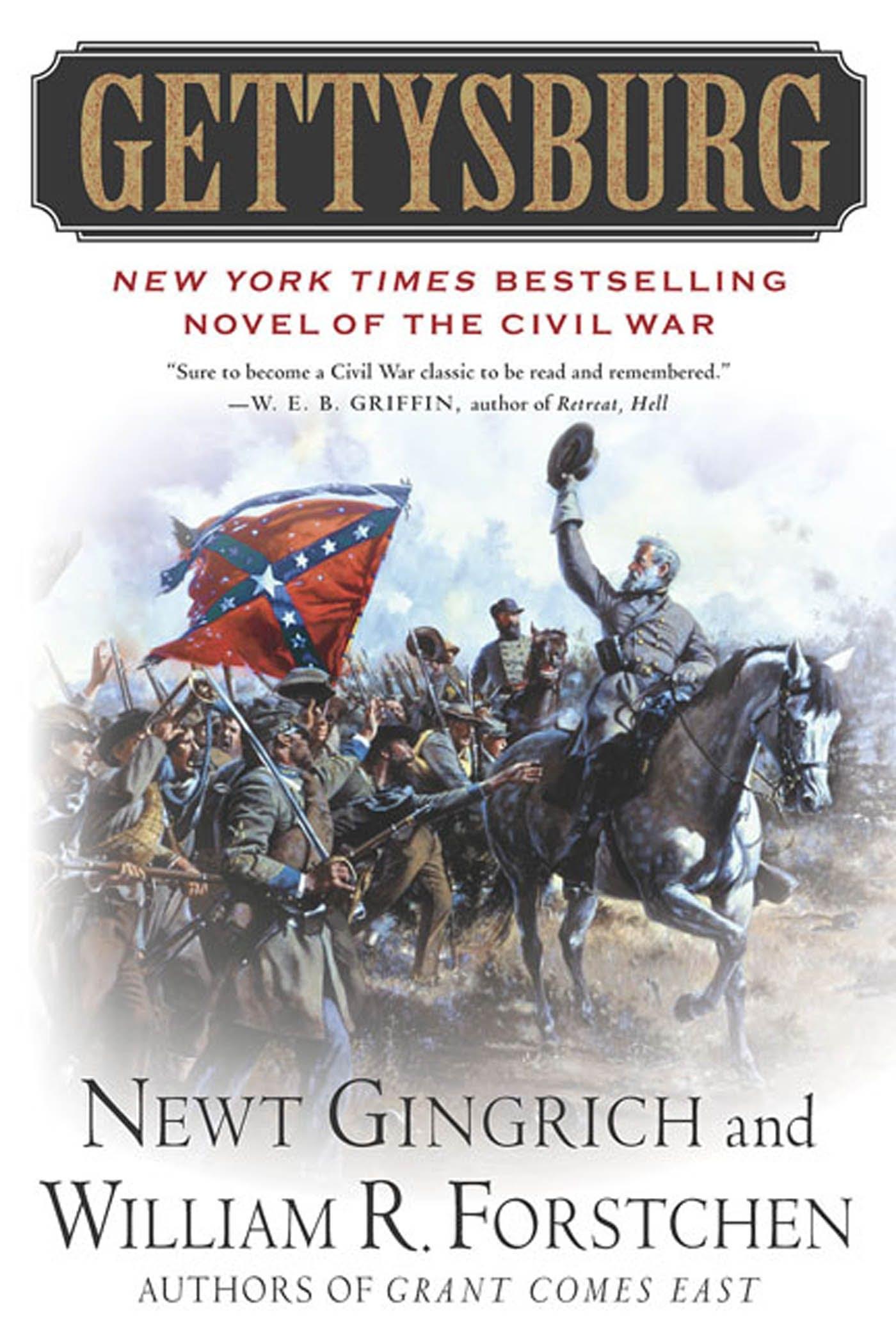 Image of Gettysburg