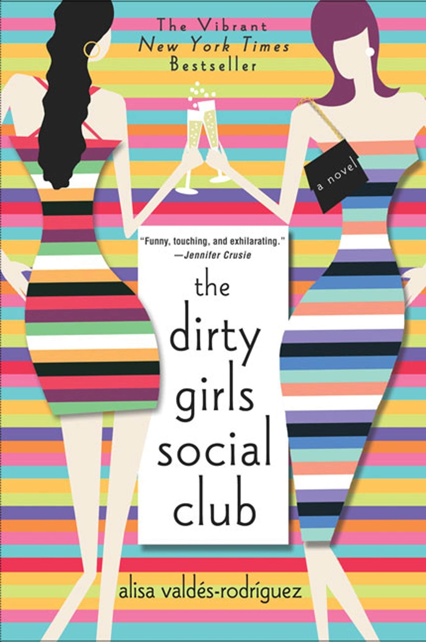Image of The Dirty Girls Social Club