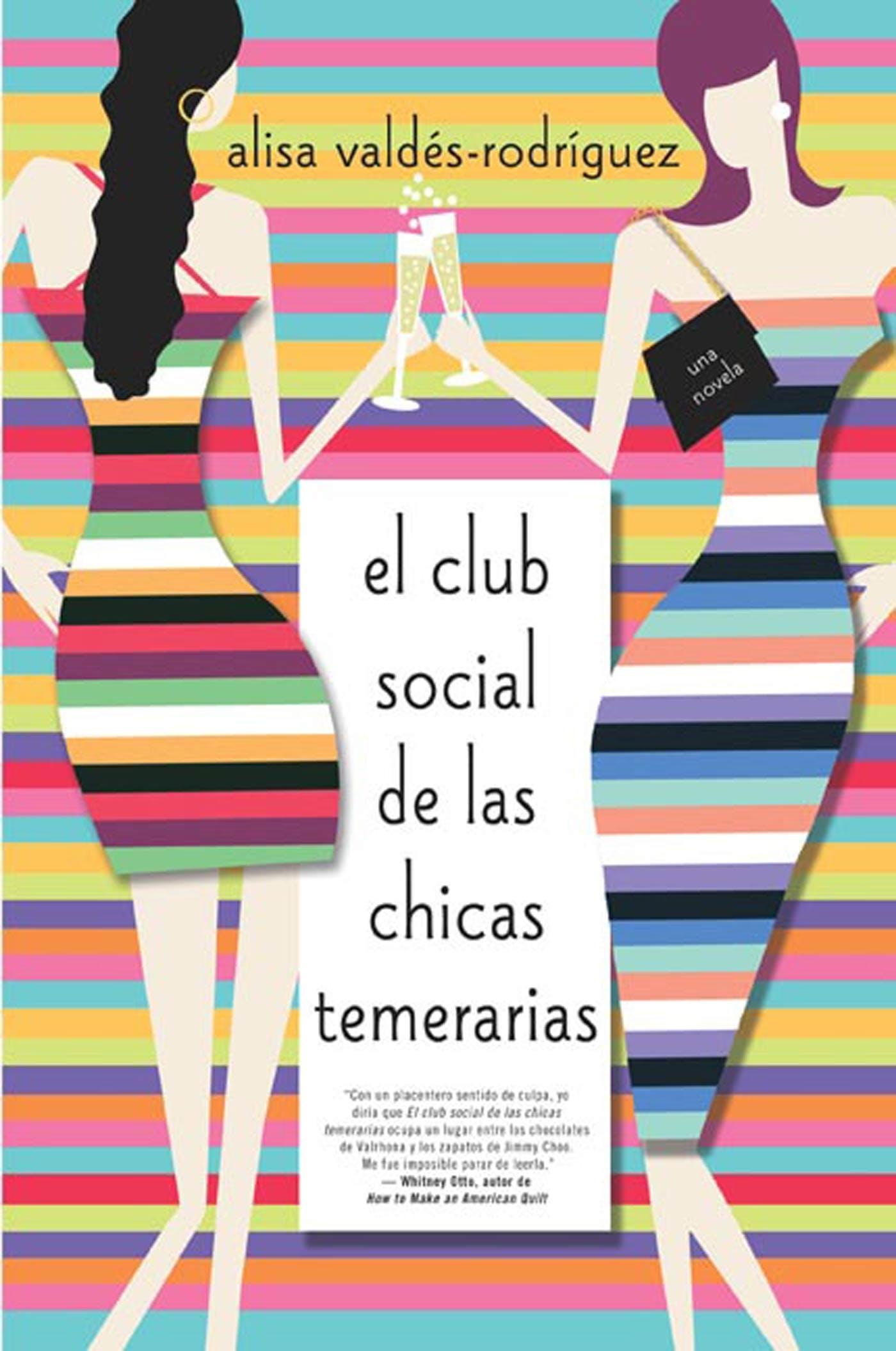 Image of El club social de las chicas temerarias