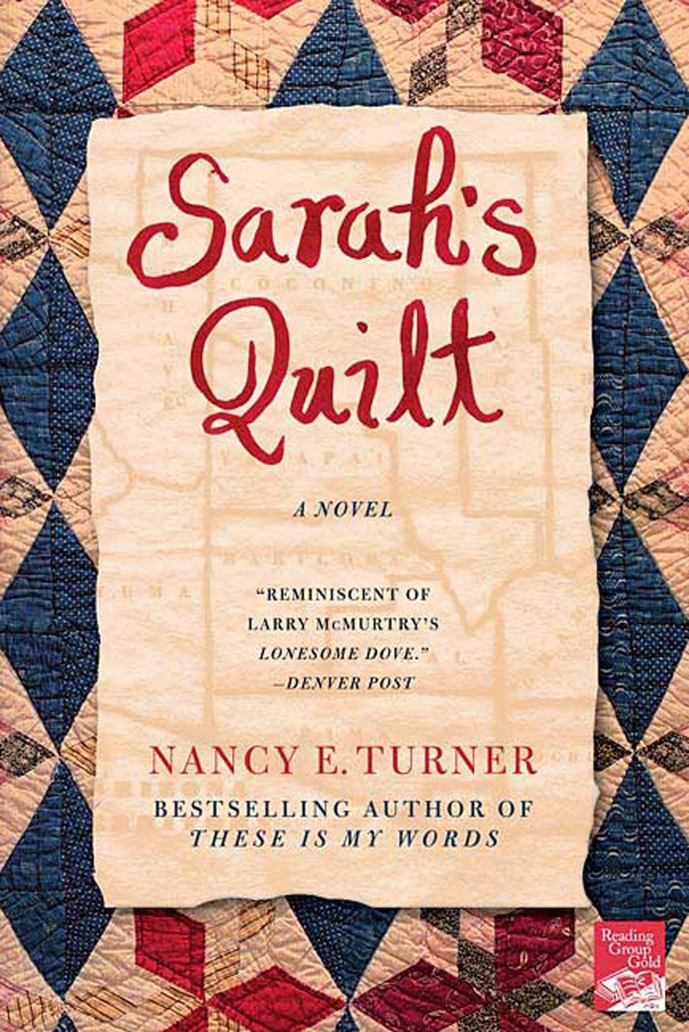 Image of Sarah's Quilt