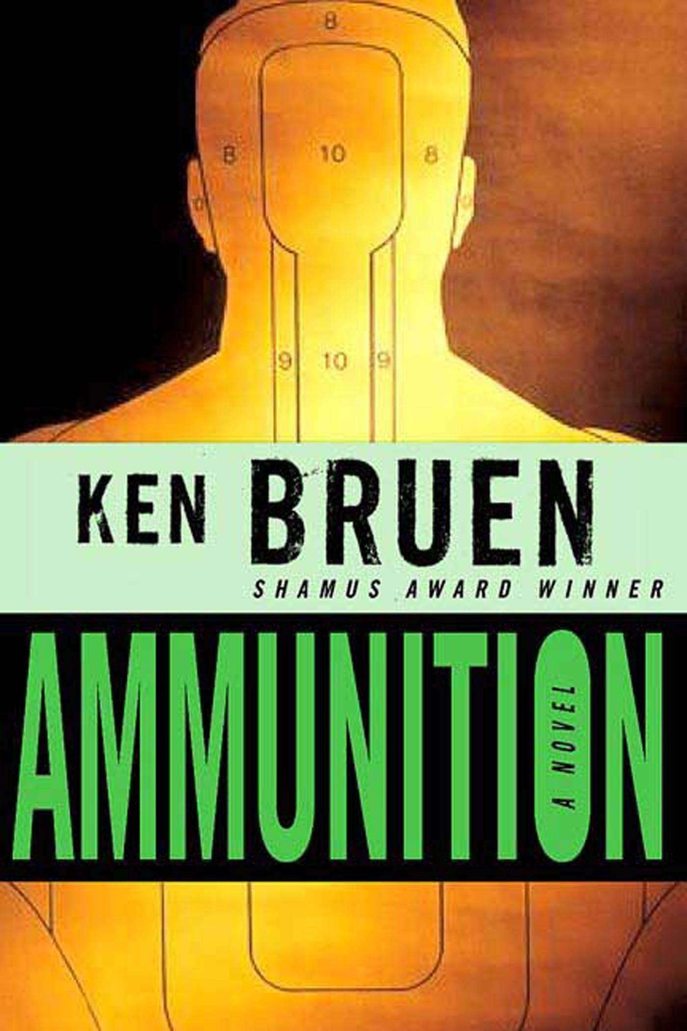 Image of Ammunition