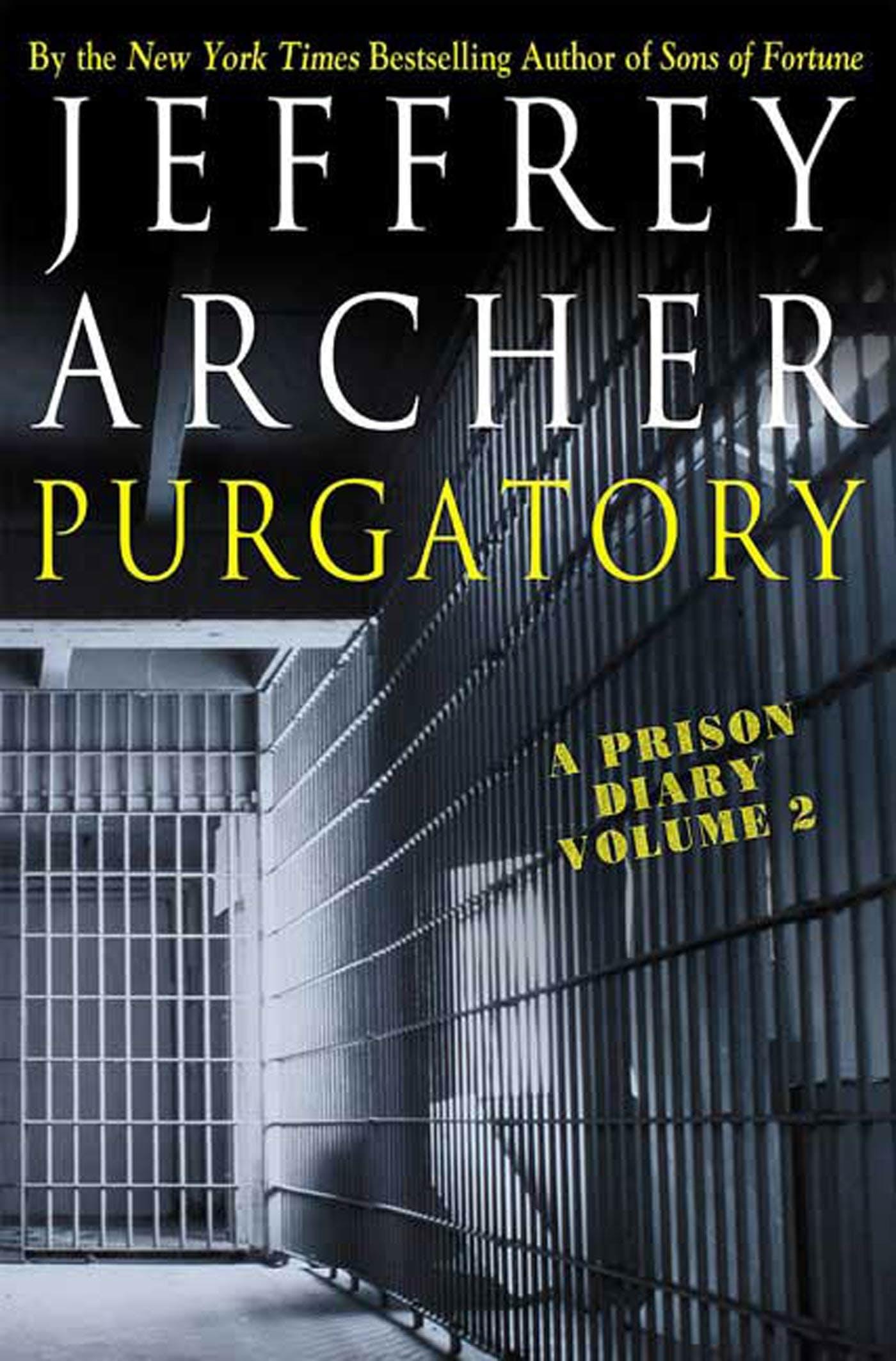 Image of Purgatory