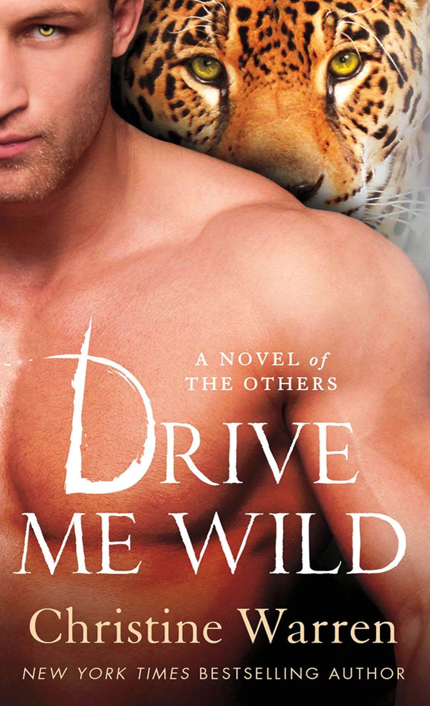 Image of Drive Me Wild