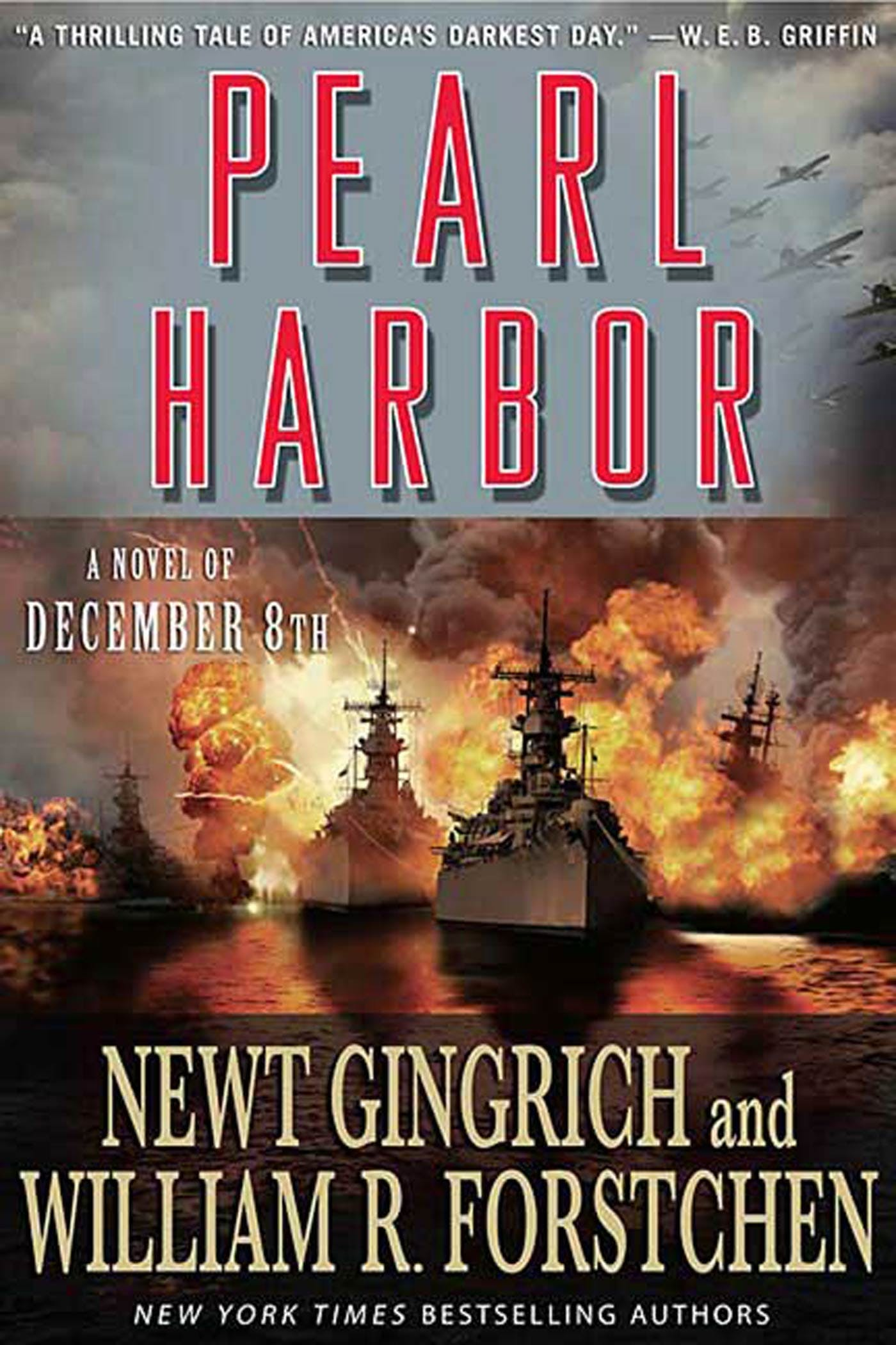 Image of Pearl Harbor