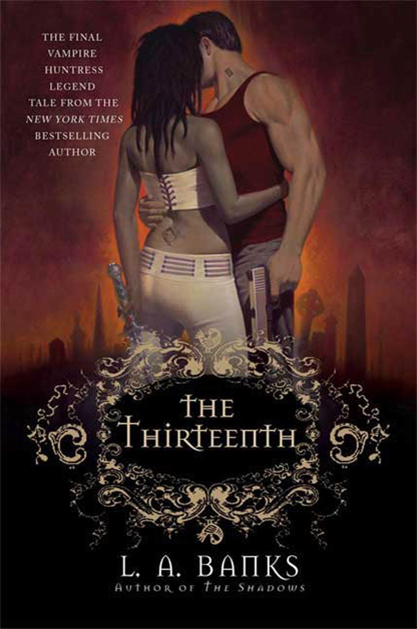 Image of The Thirteenth