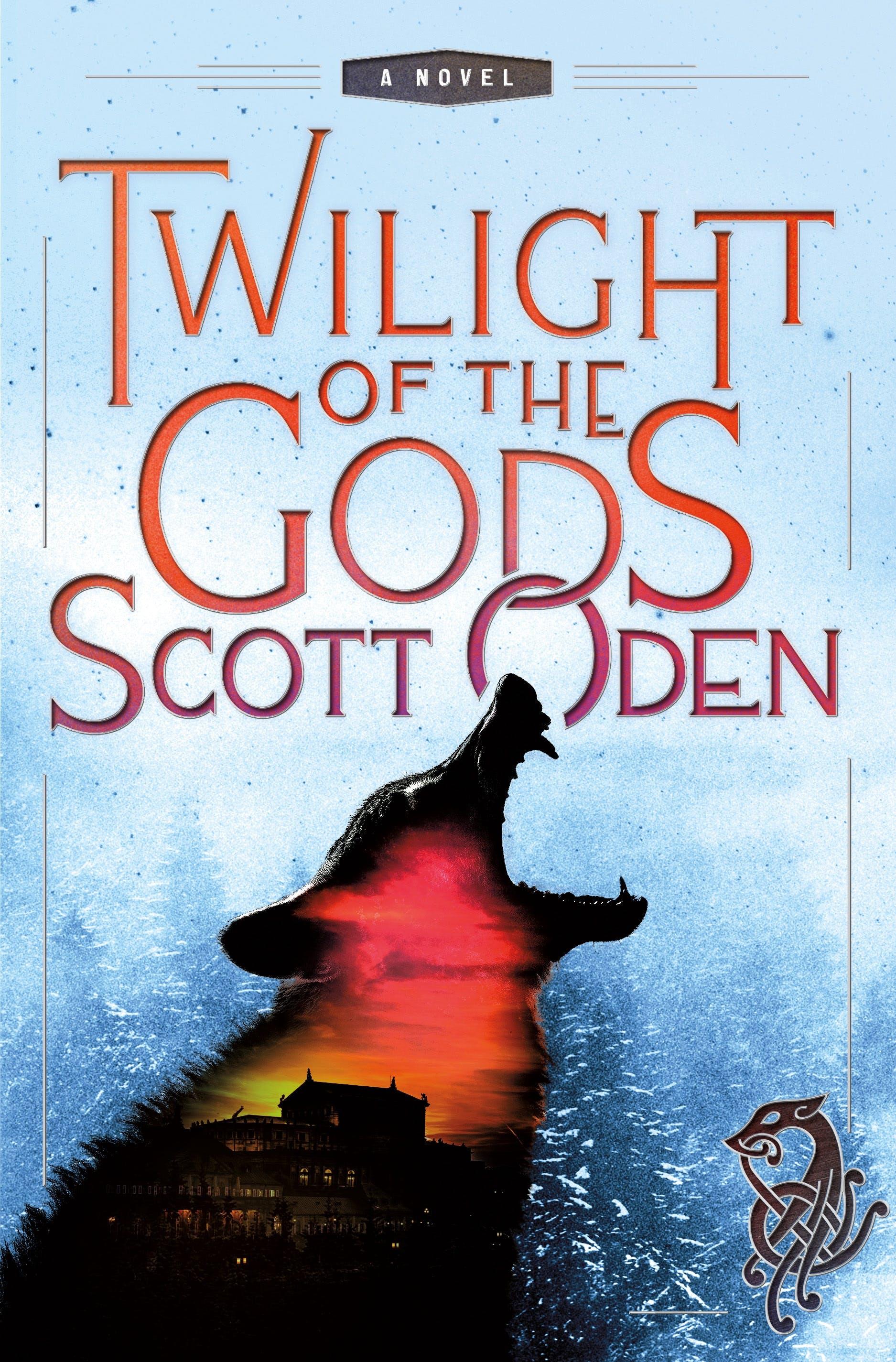 Image of Twilight of the Gods
