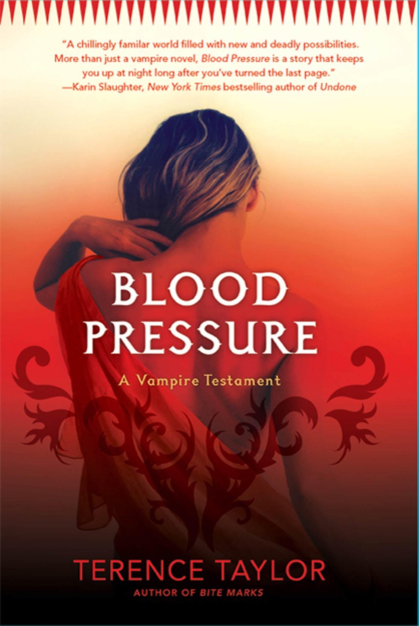 Image of Blood Pressure