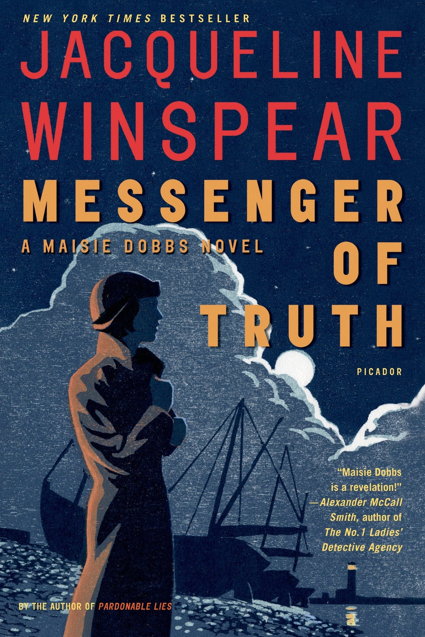Image of Messenger of Truth