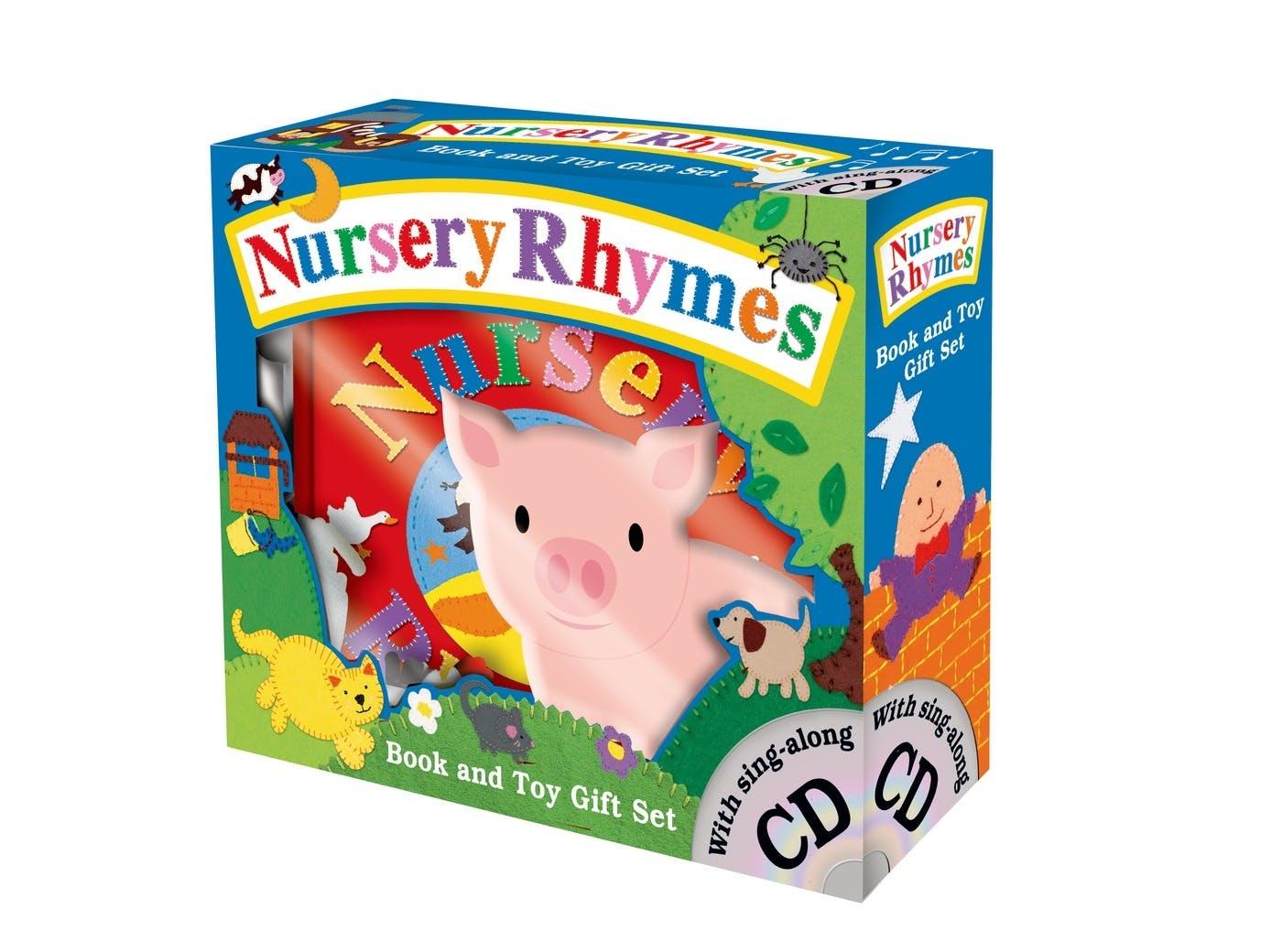 Image of Nursery Rhymes