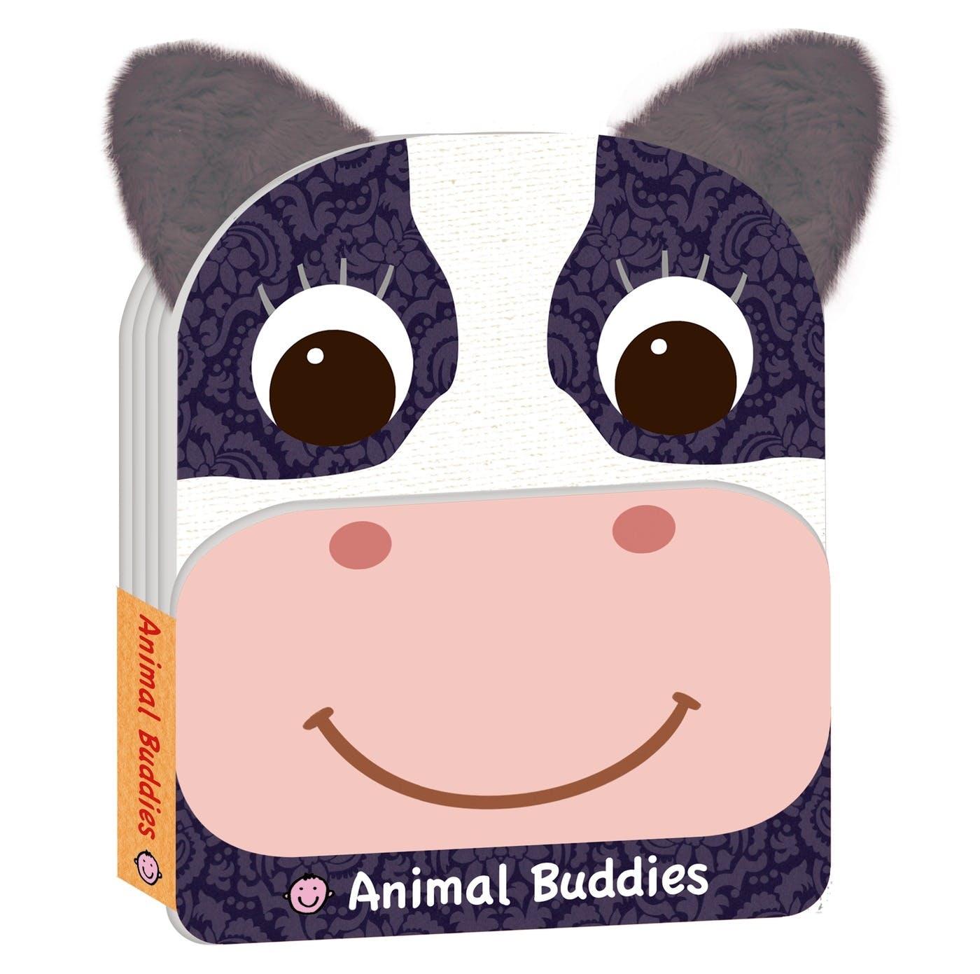 Image of Animal Buddies: Cow