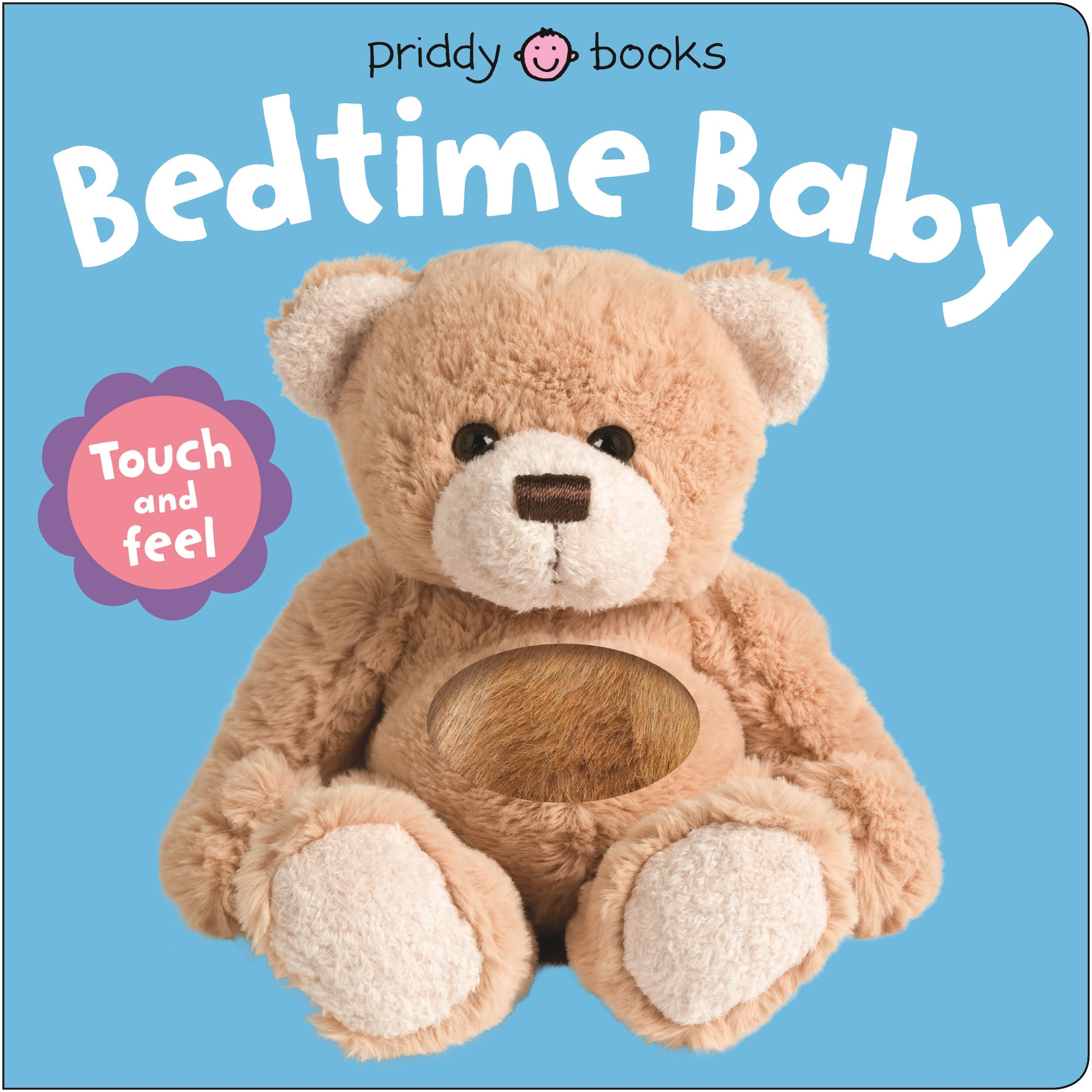 Image of Baby Can Do: Bedtime Baby