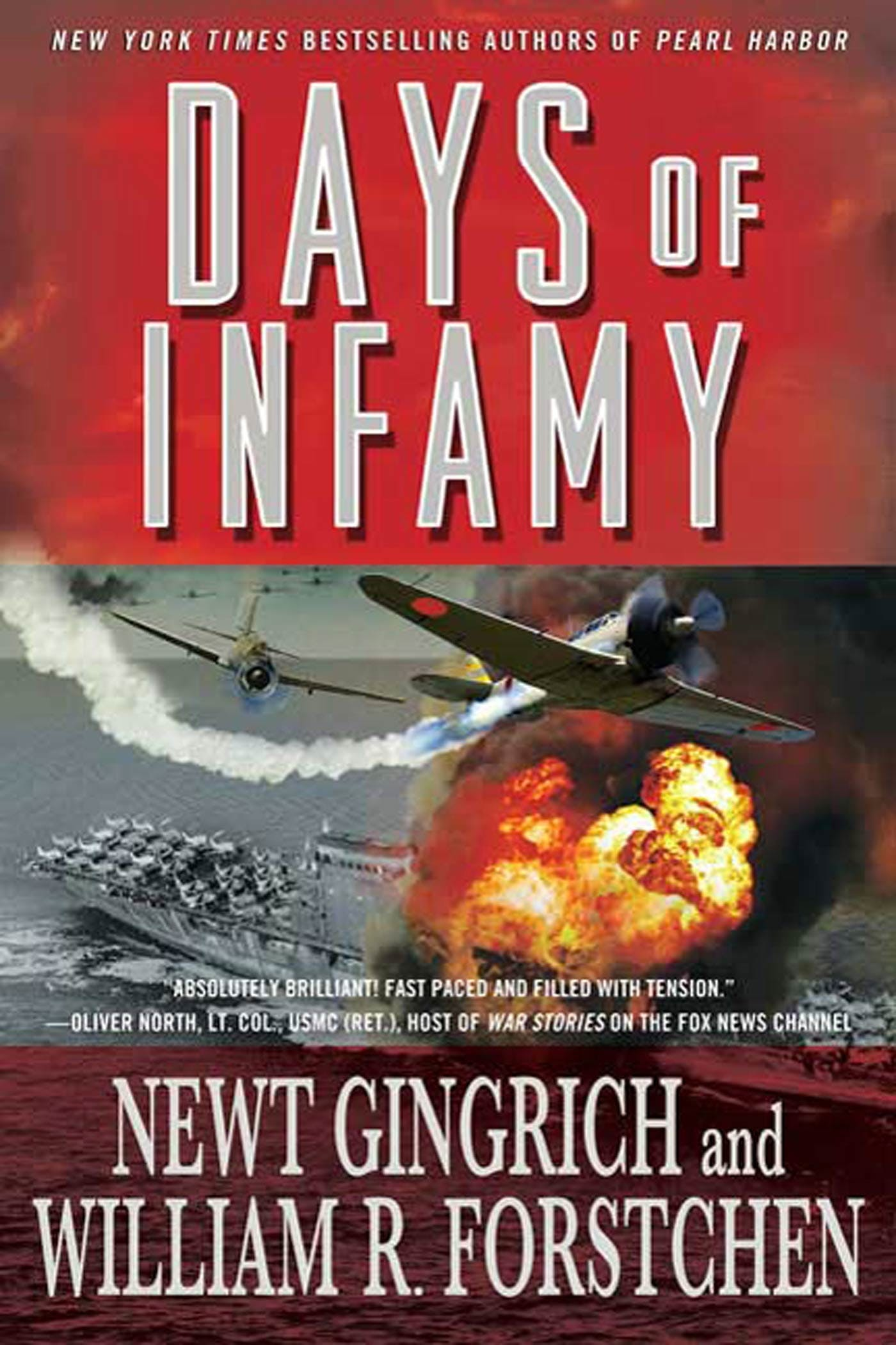 Image of Days of Infamy