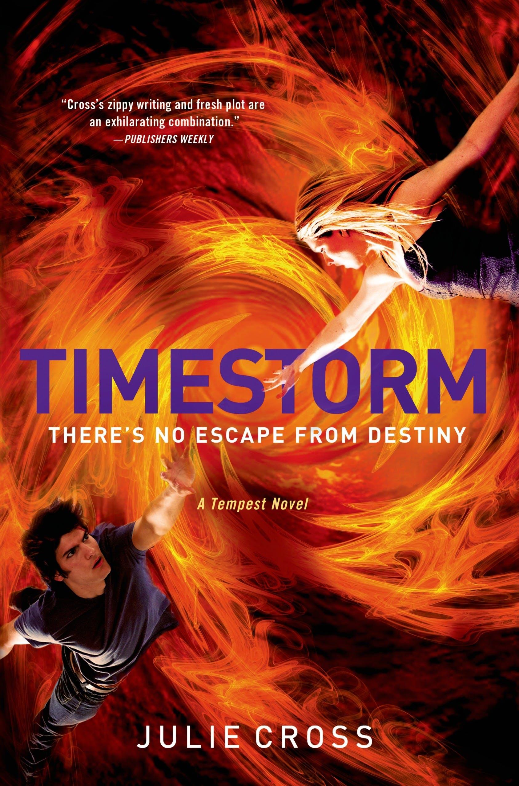 Image of Timestorm
