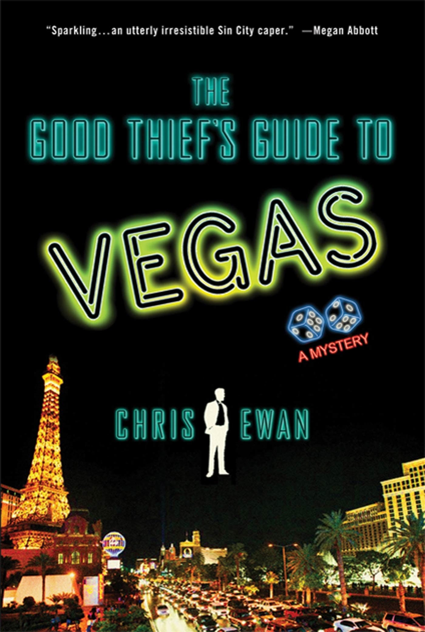 Image of The Good Thief's Guide to Vegas