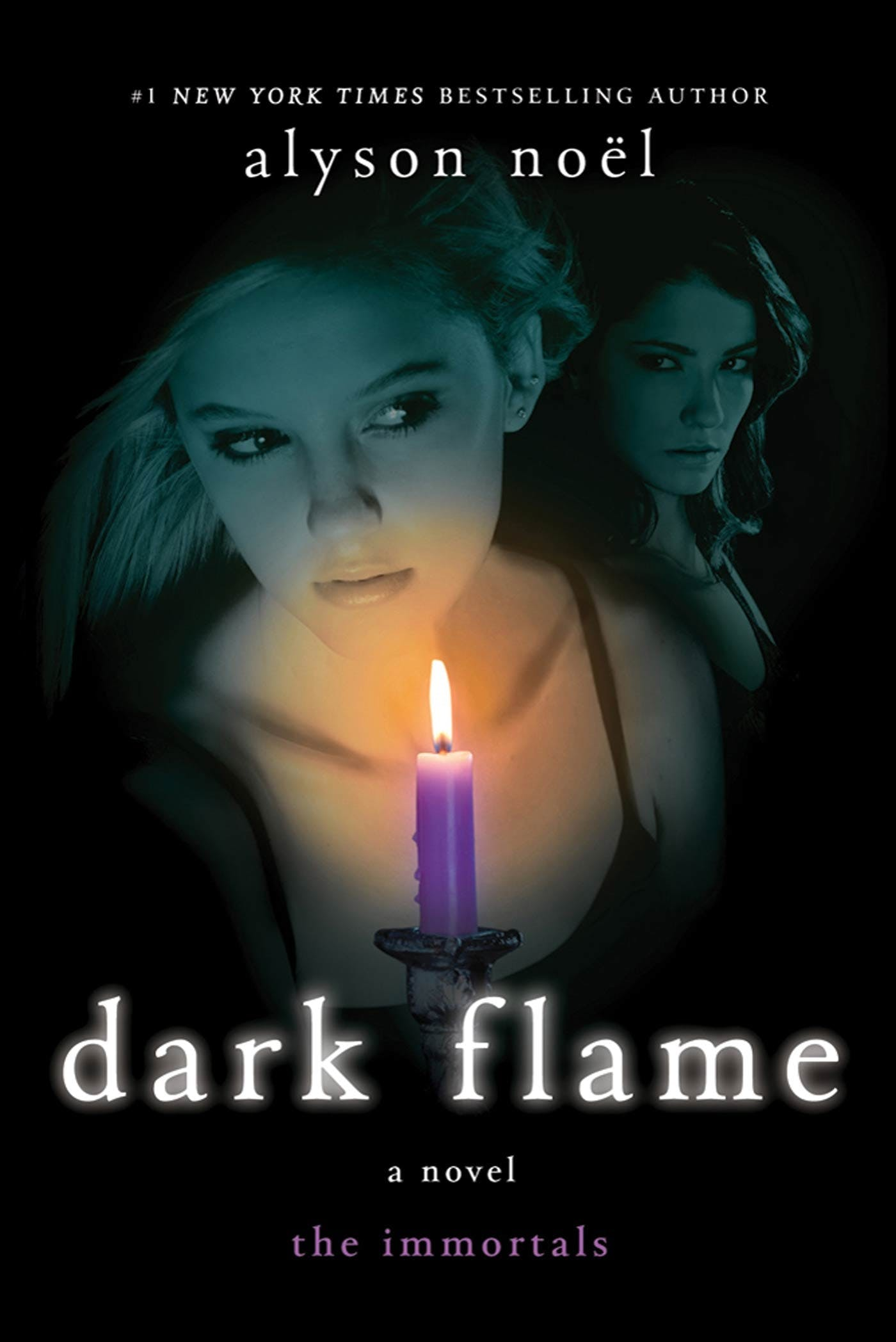 Image of Dark Flame