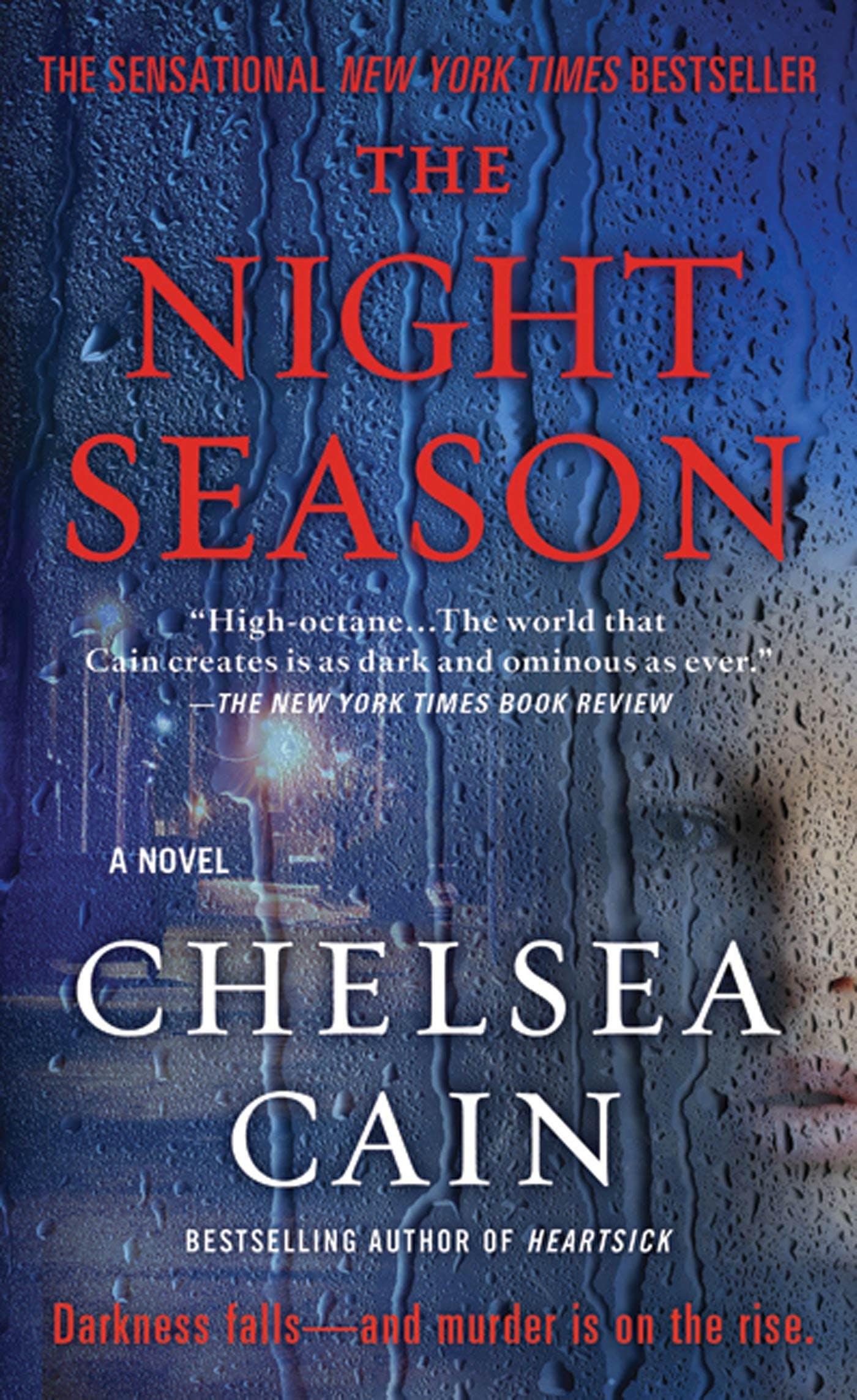 Image of The Night Season