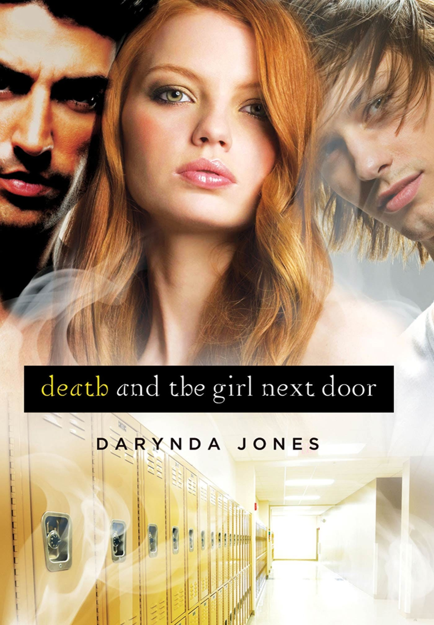 Image of Death and the Girl Next Door