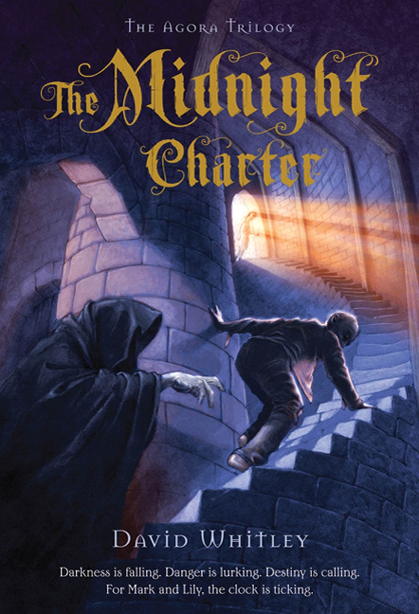 Image of The Midnight Charter