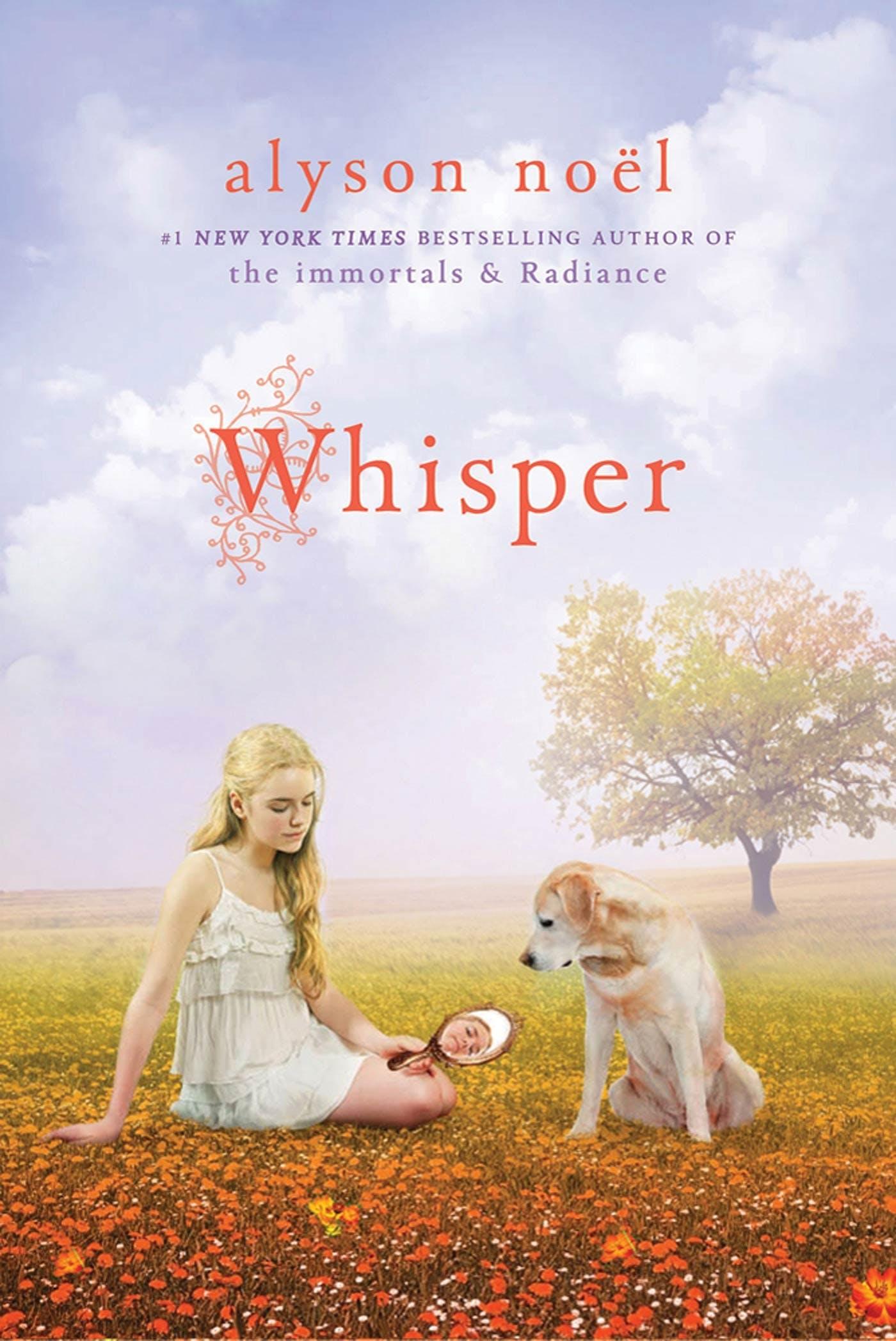 Image of Whisper