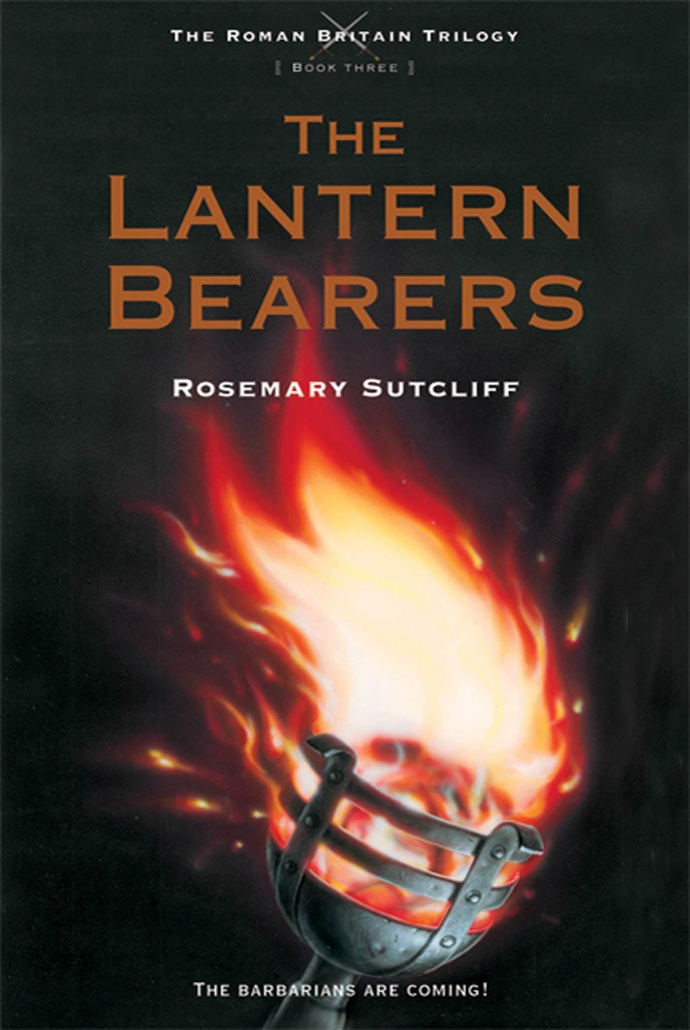 Image of The Lantern Bearers