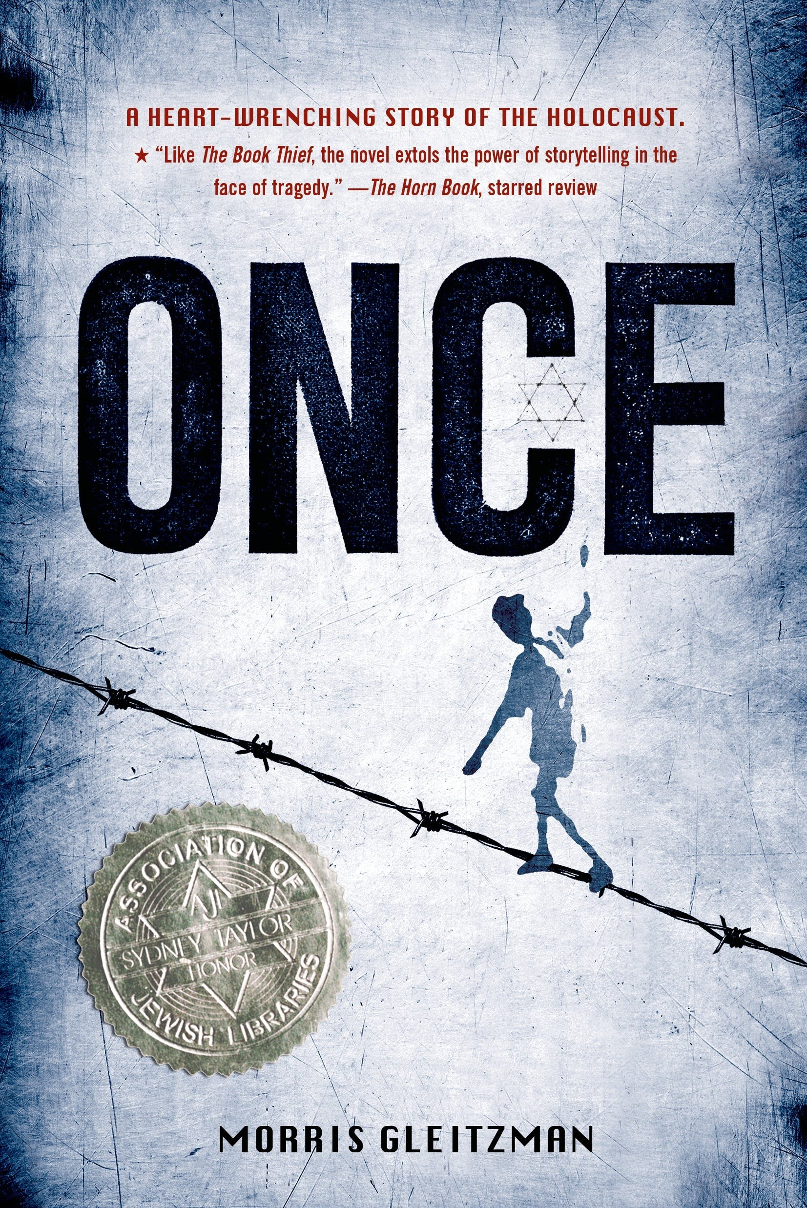Image of Once