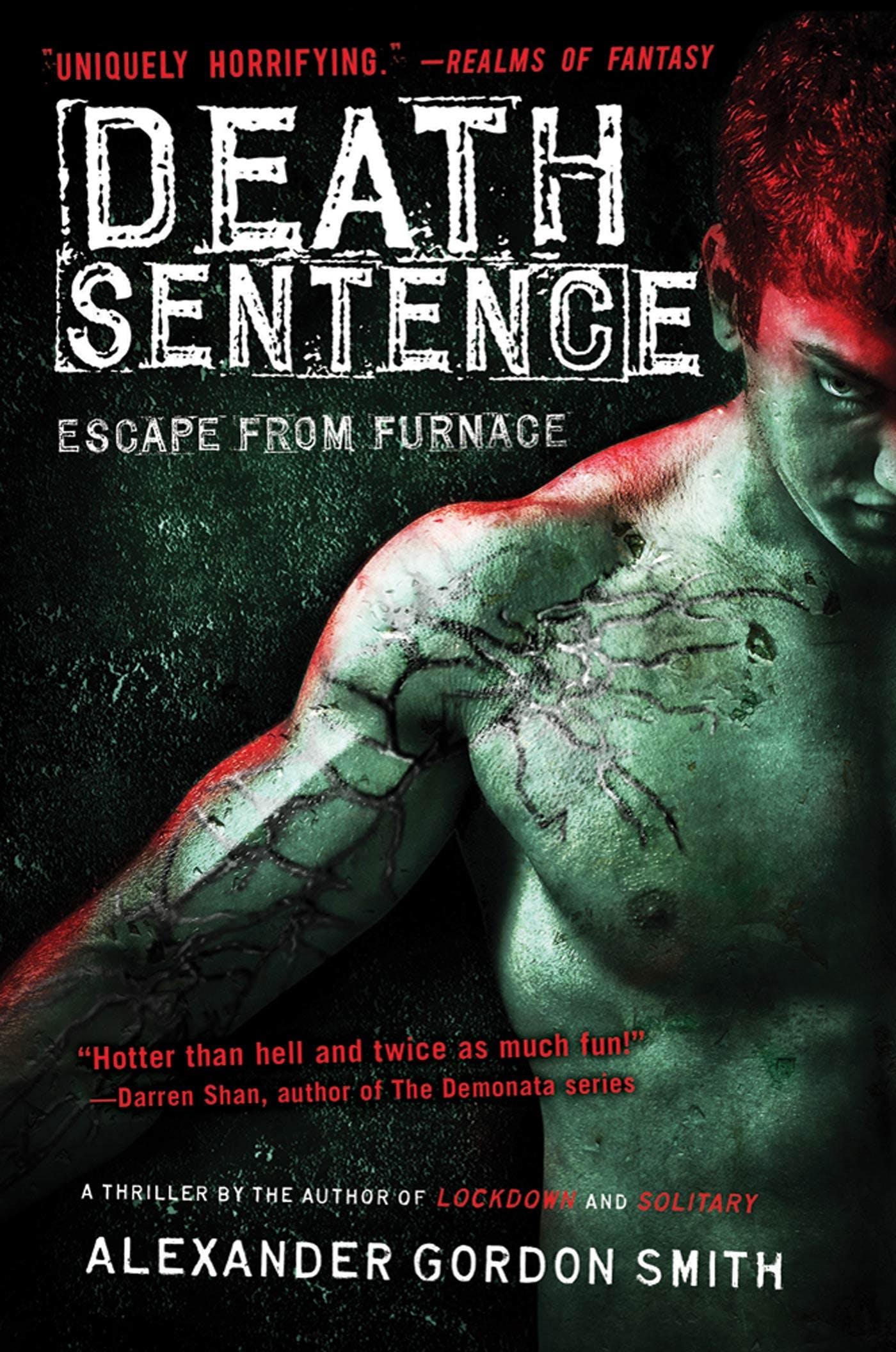 Image of Death Sentence
