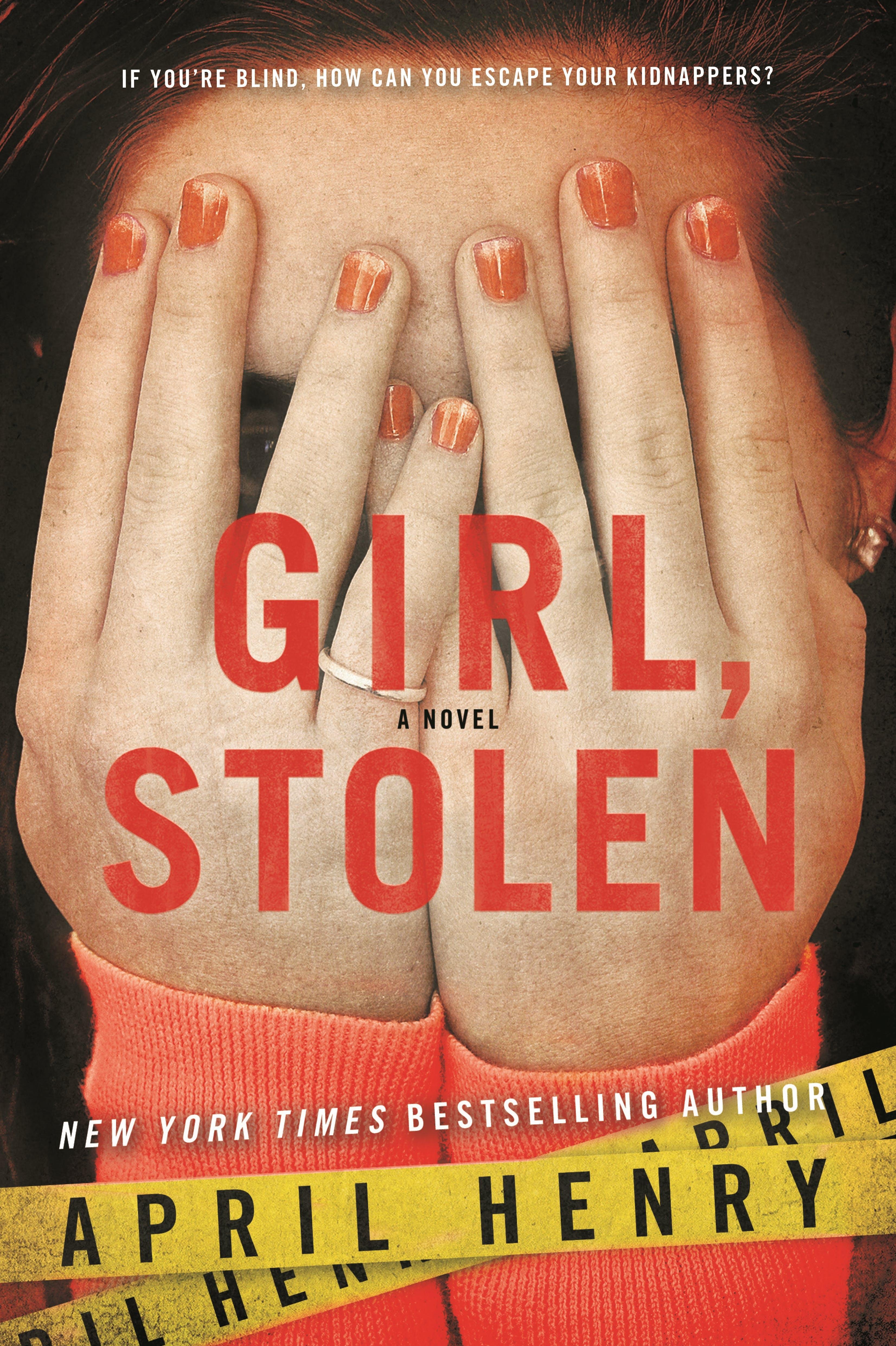Image of Girl, Stolen
