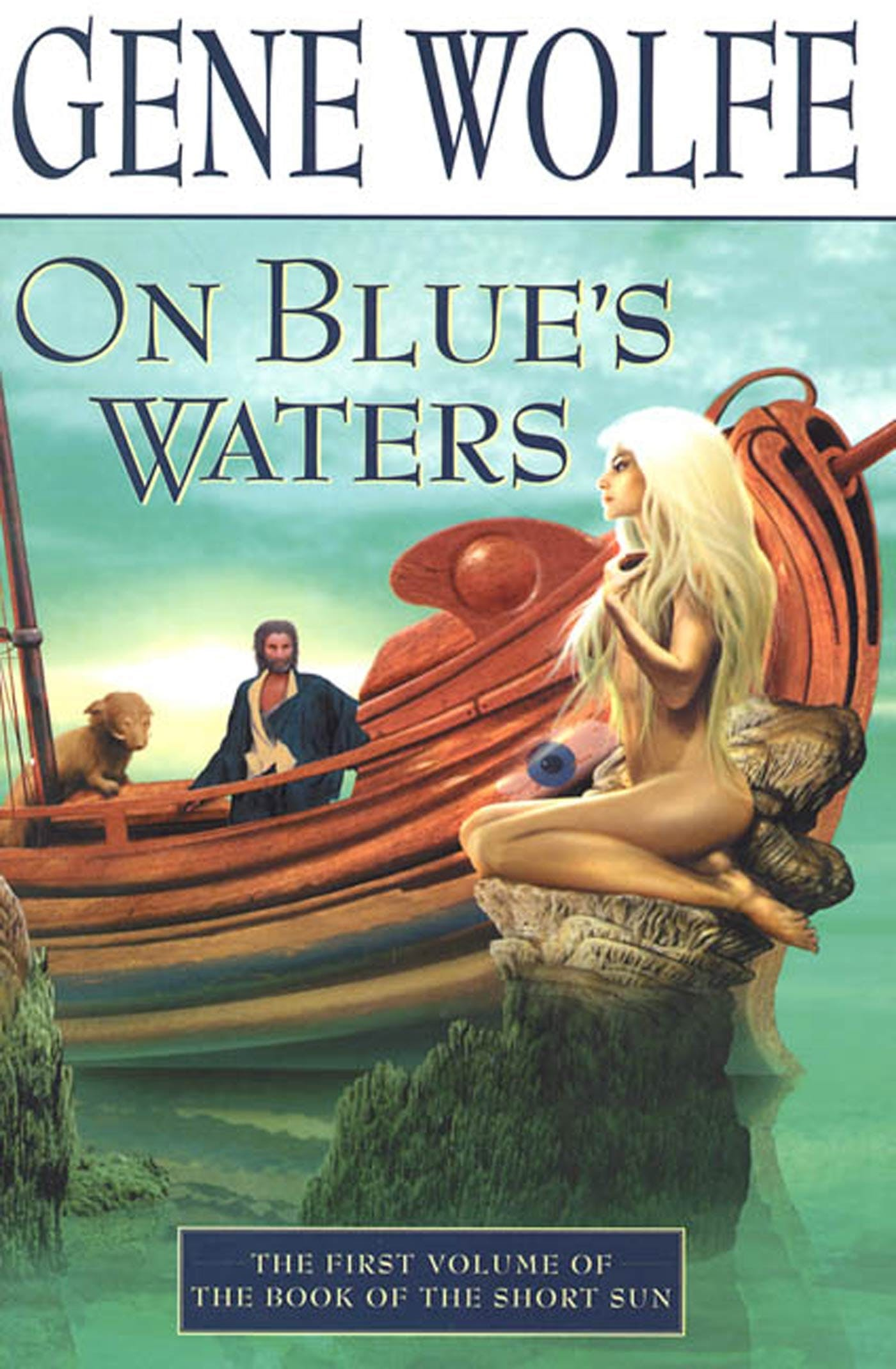 Image of On Blue's Waters