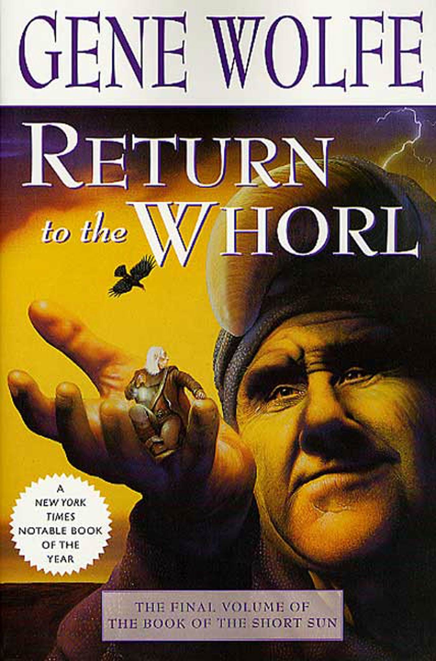 Image of Return to the Whorl