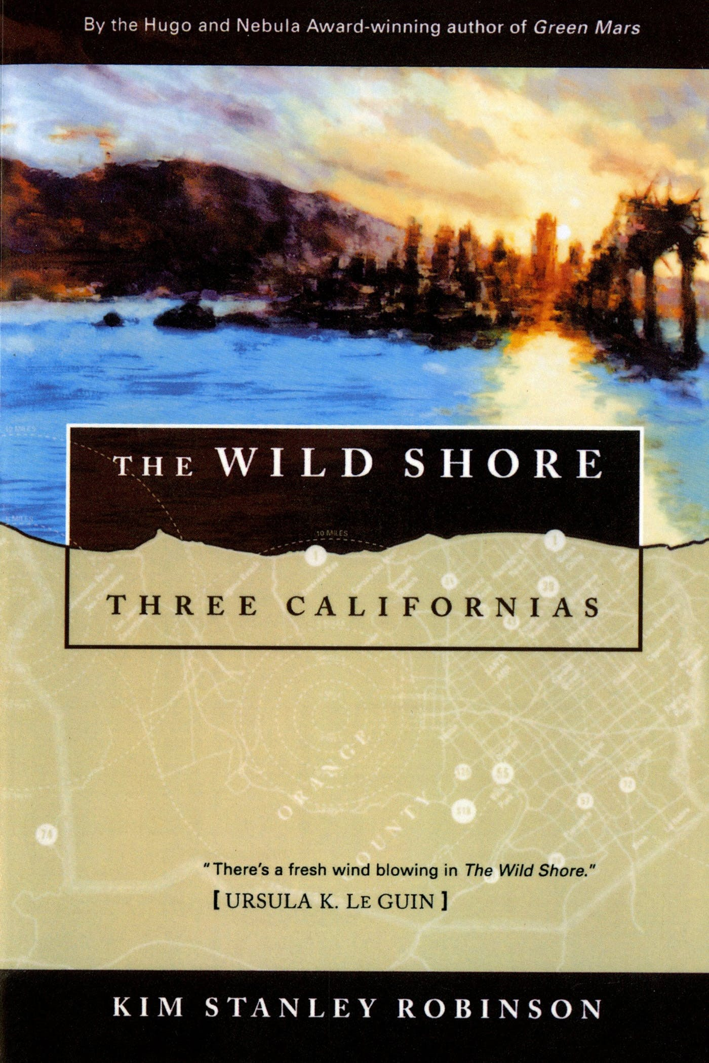 Image of The Wild Shore