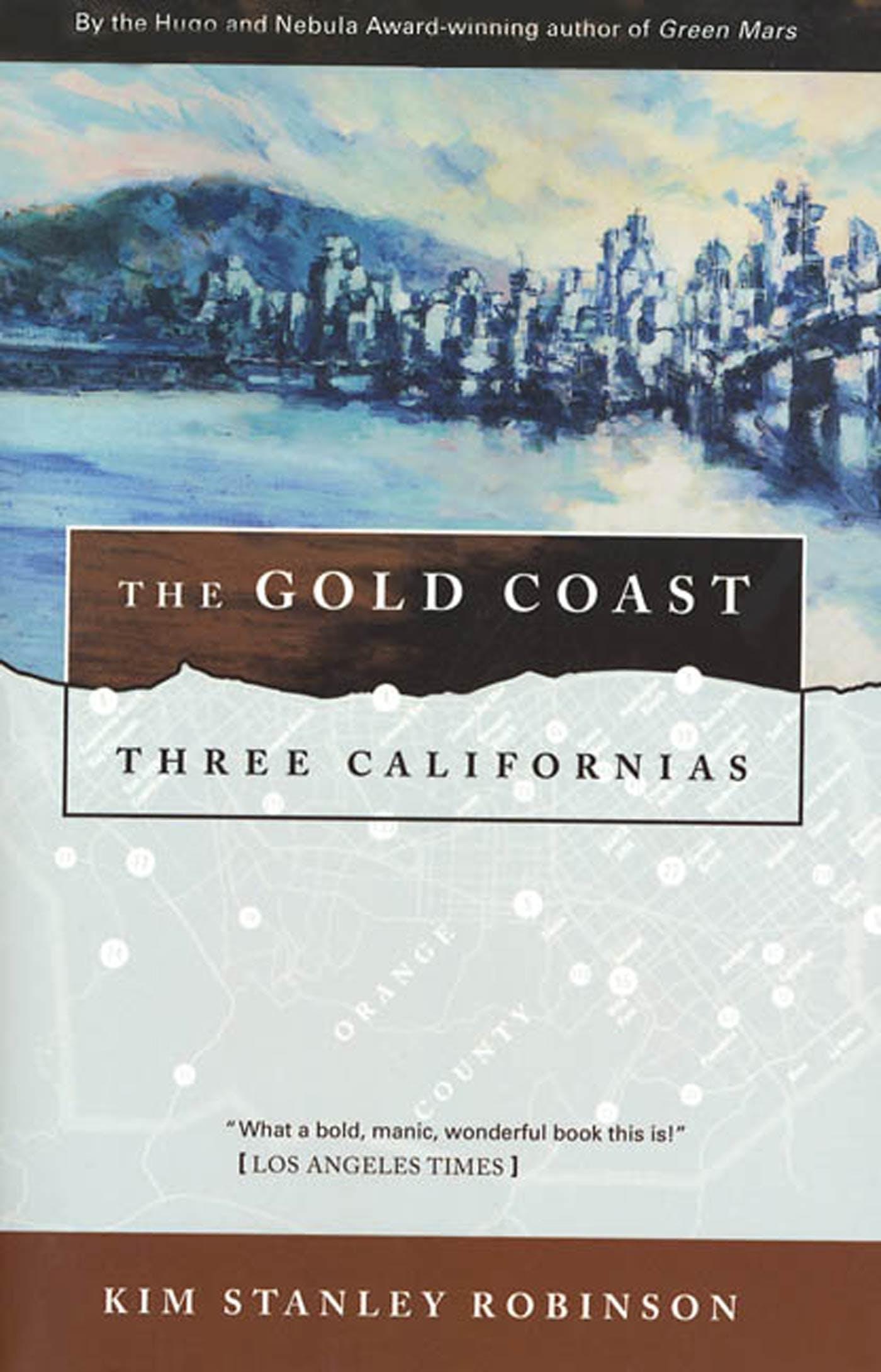 Image of The Gold Coast