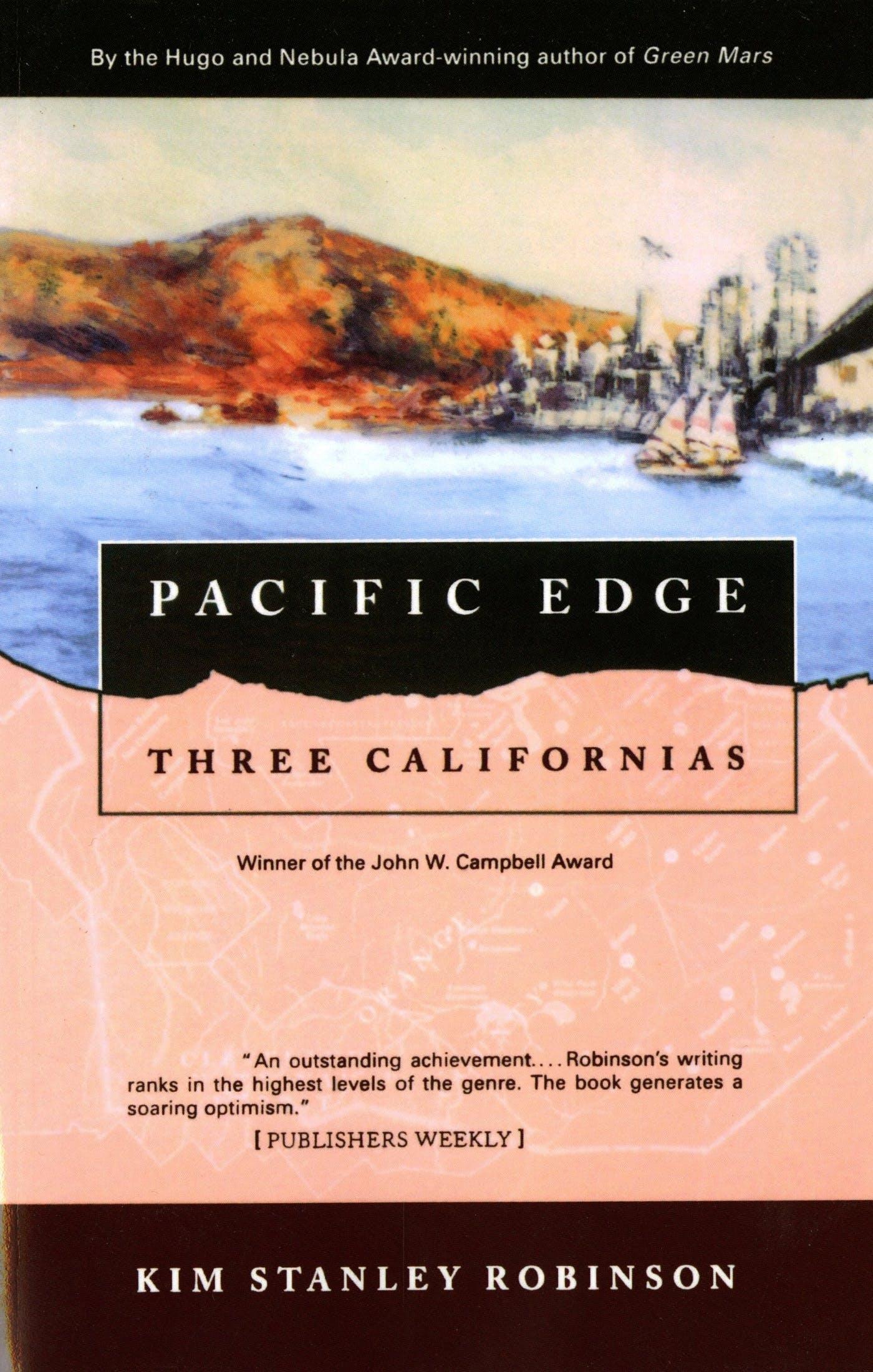 Image of Pacific Edge
