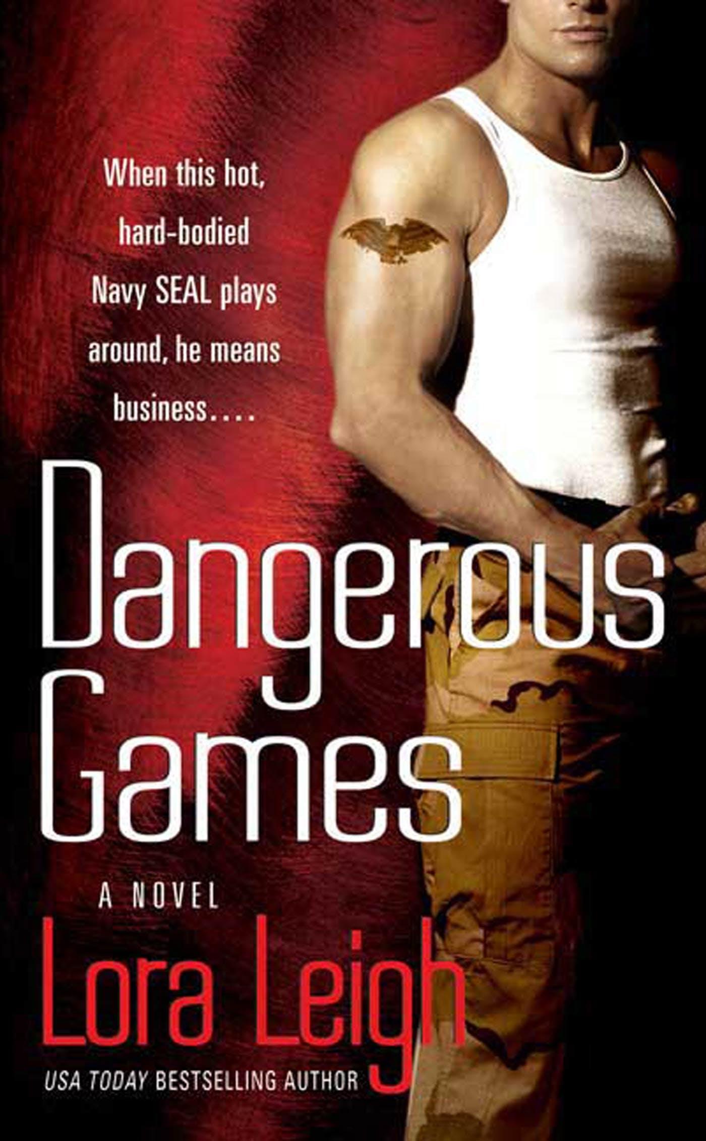 Image of Dangerous Games