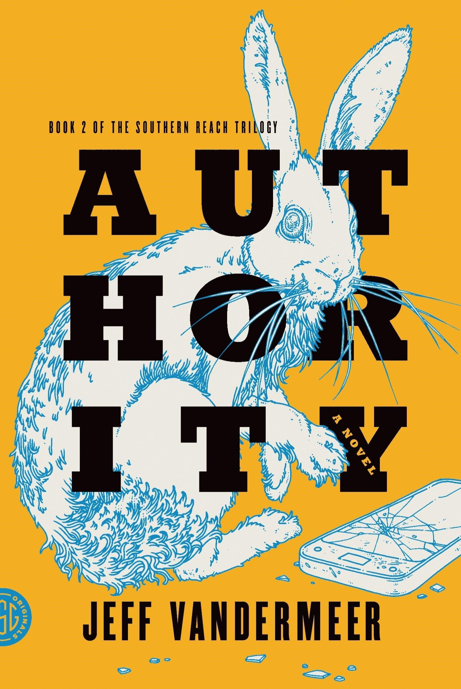 Image of Authority