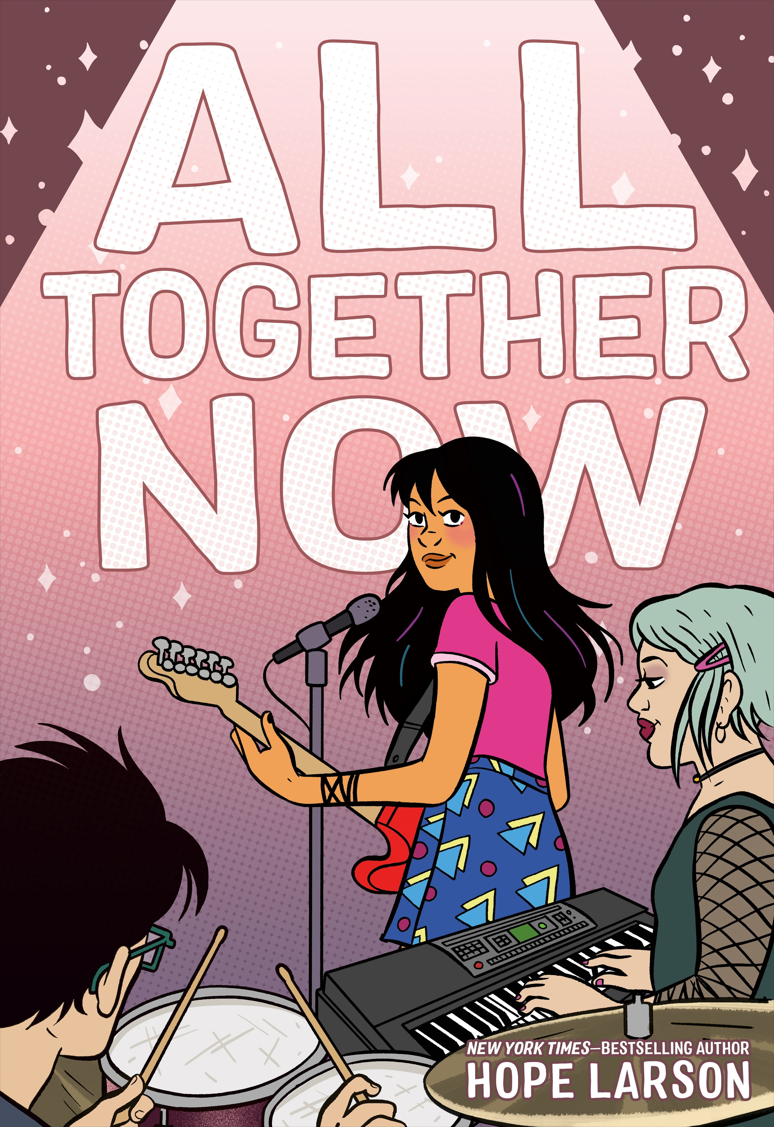 Image of All Together Now