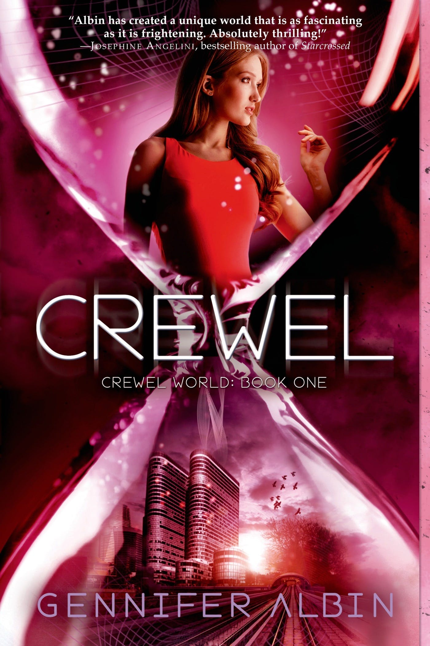 Image of Crewel