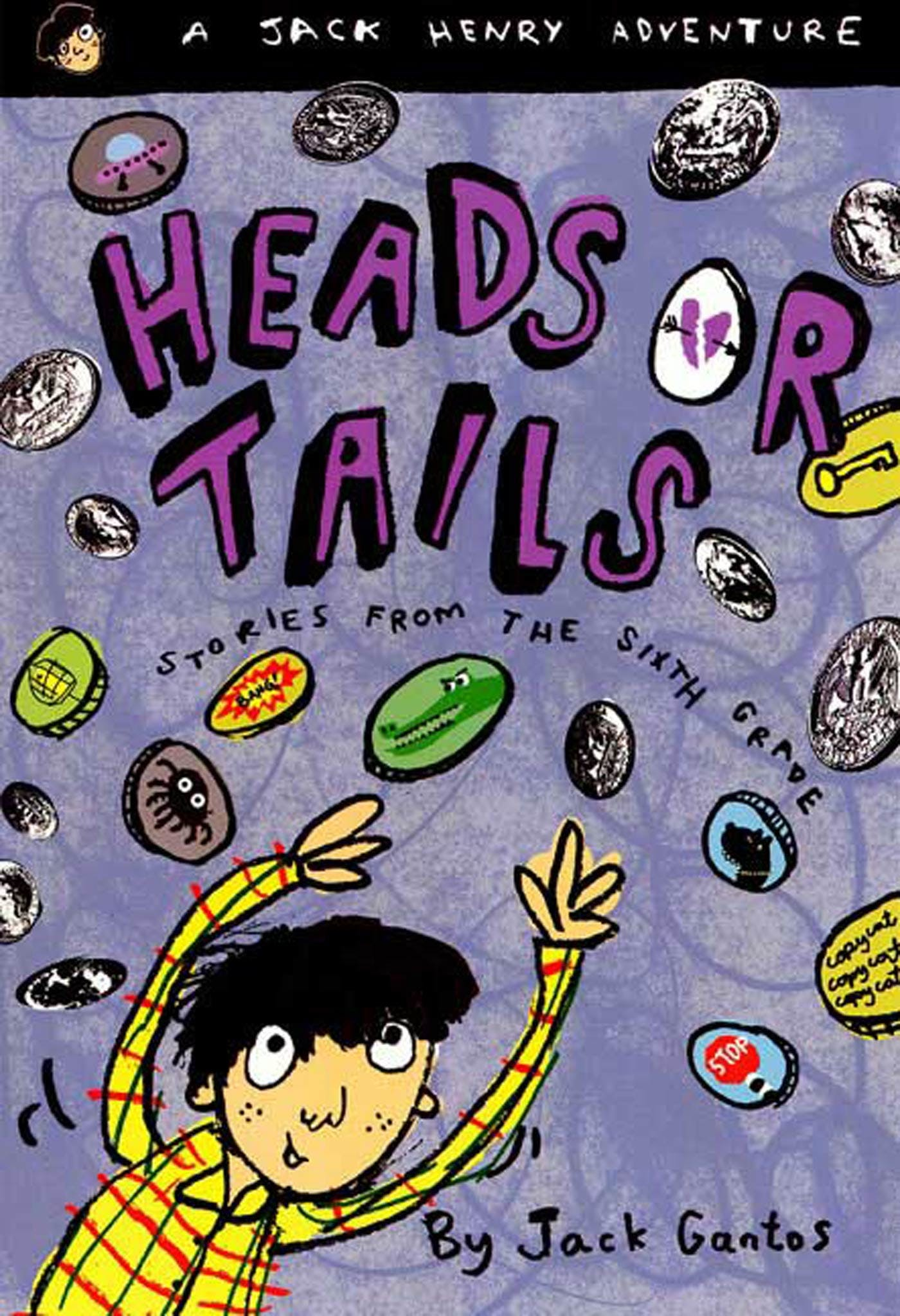 Image of Heads or Tails