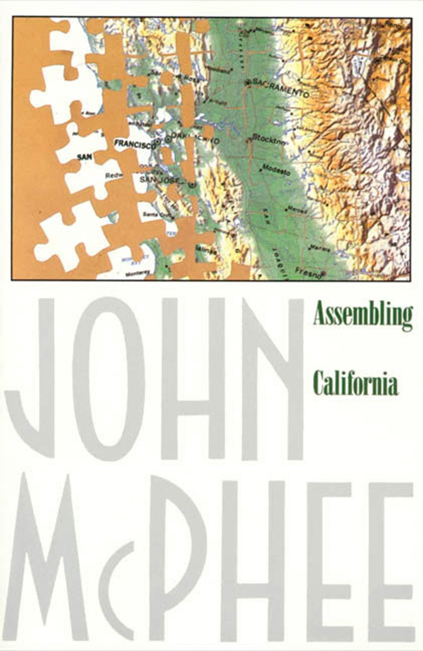 Image of Assembling California