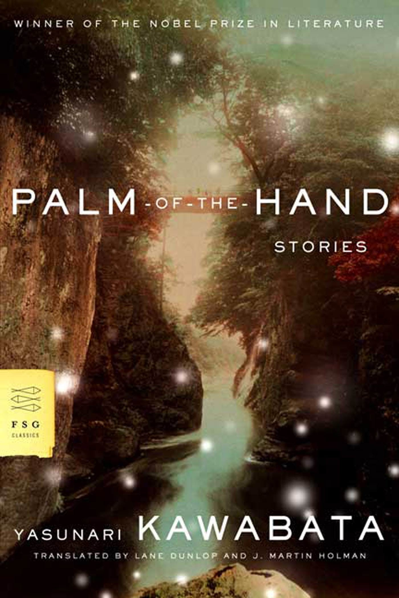 Image of Palm-of-the-Hand Stories