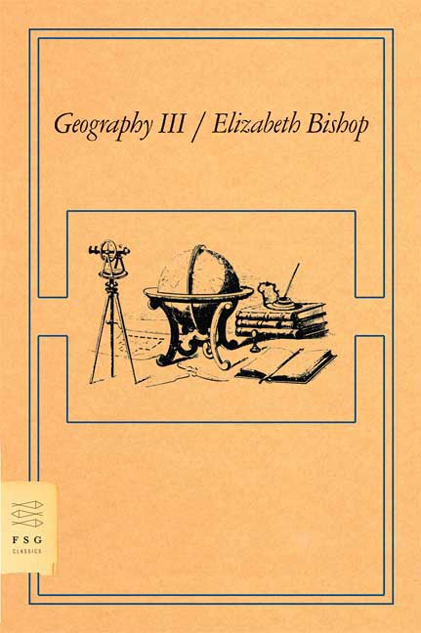 Image of Geography III