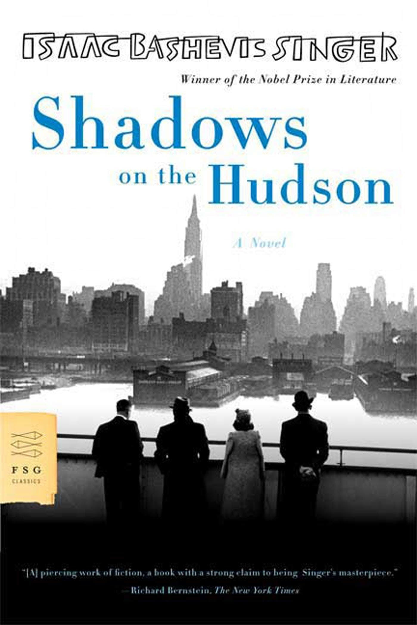 Image of Shadows on the Hudson